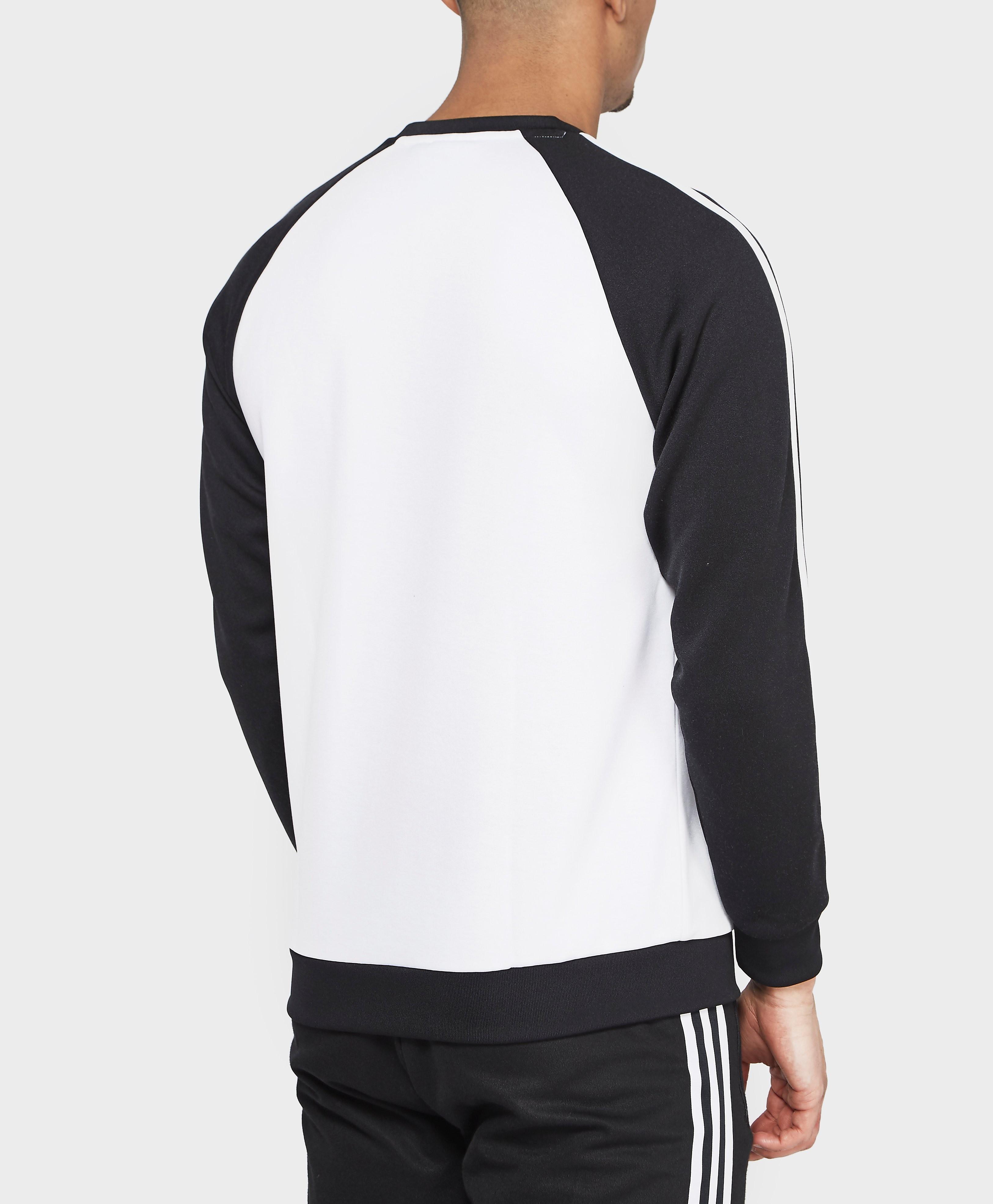 adidas Originals Superstar Sweatshirt