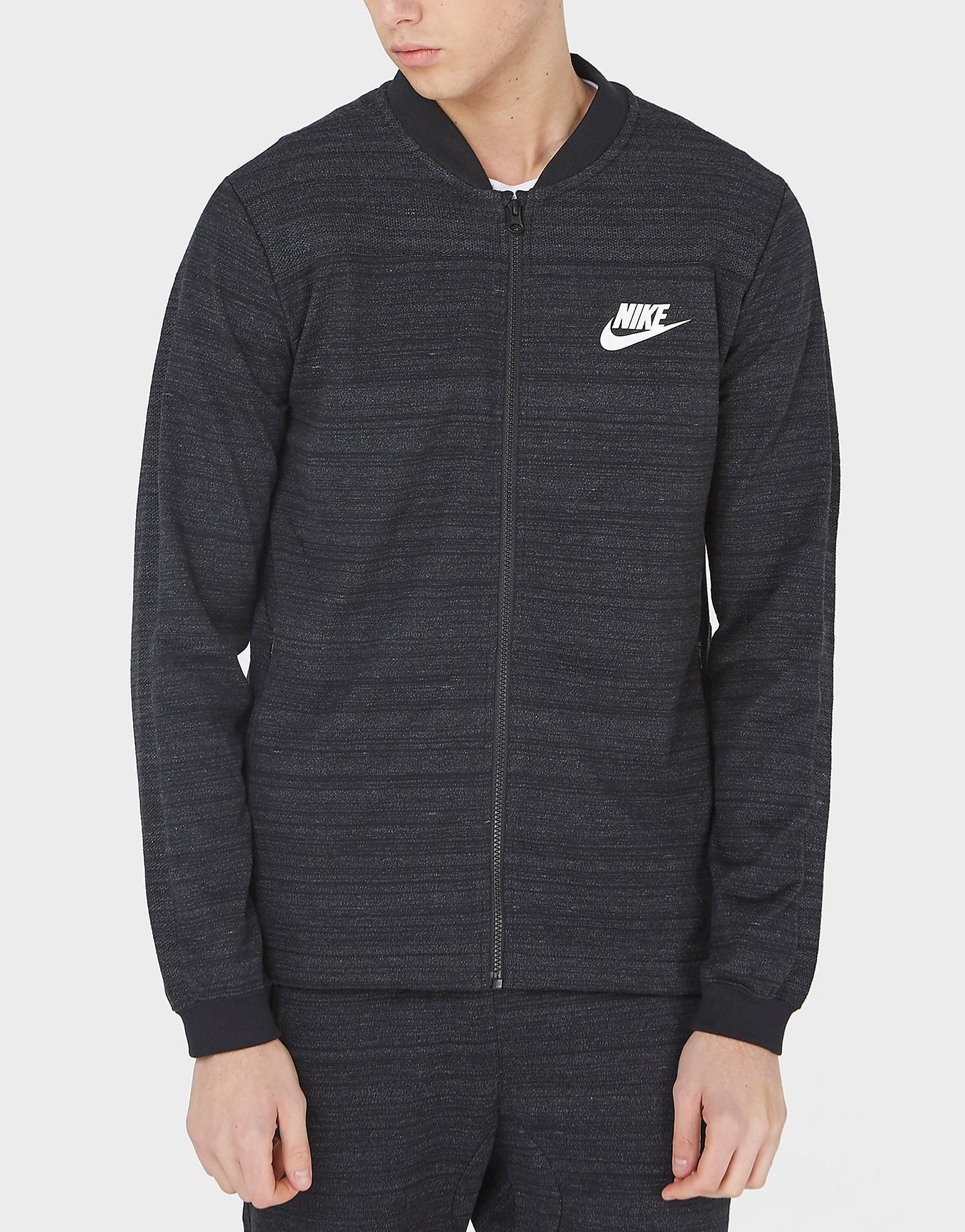 Nike Advance Knit Track Top