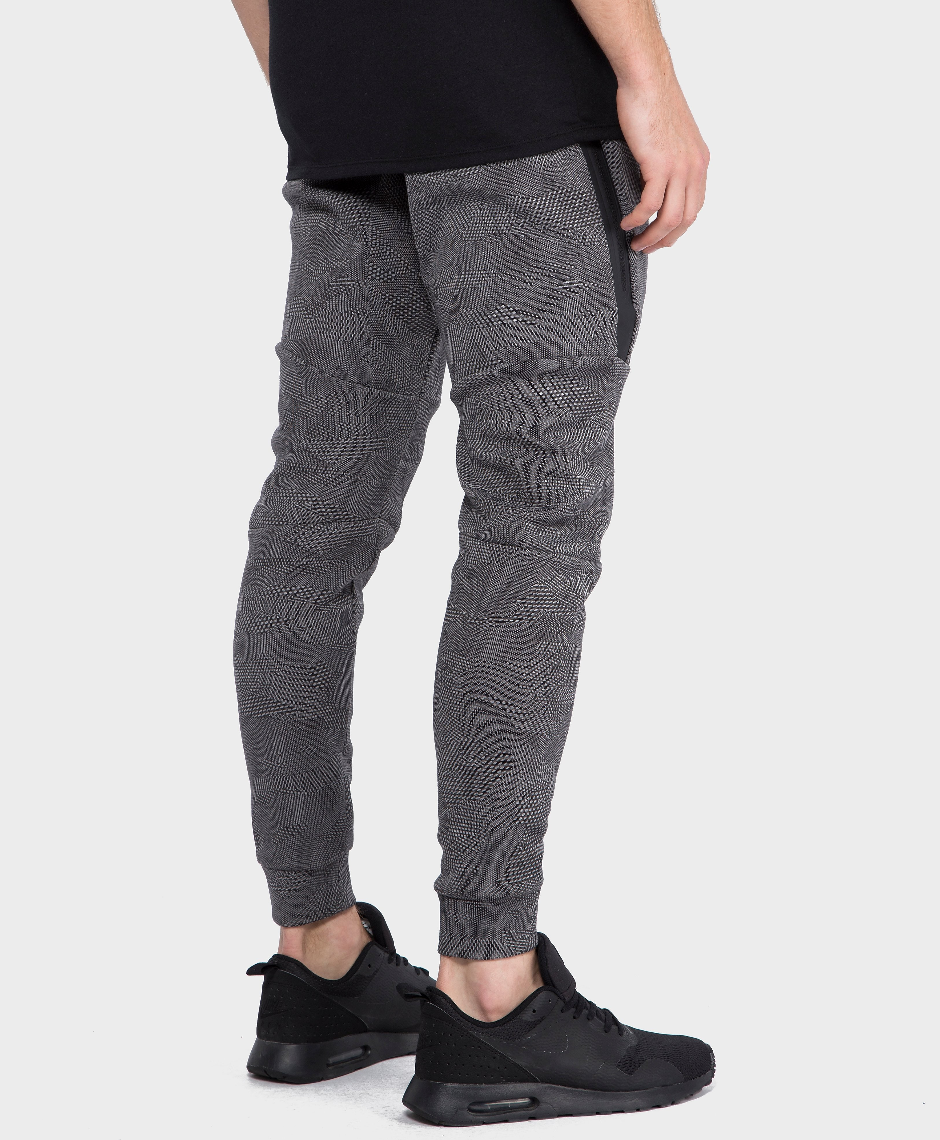 Nike Tech Fleece All Over Print Pants