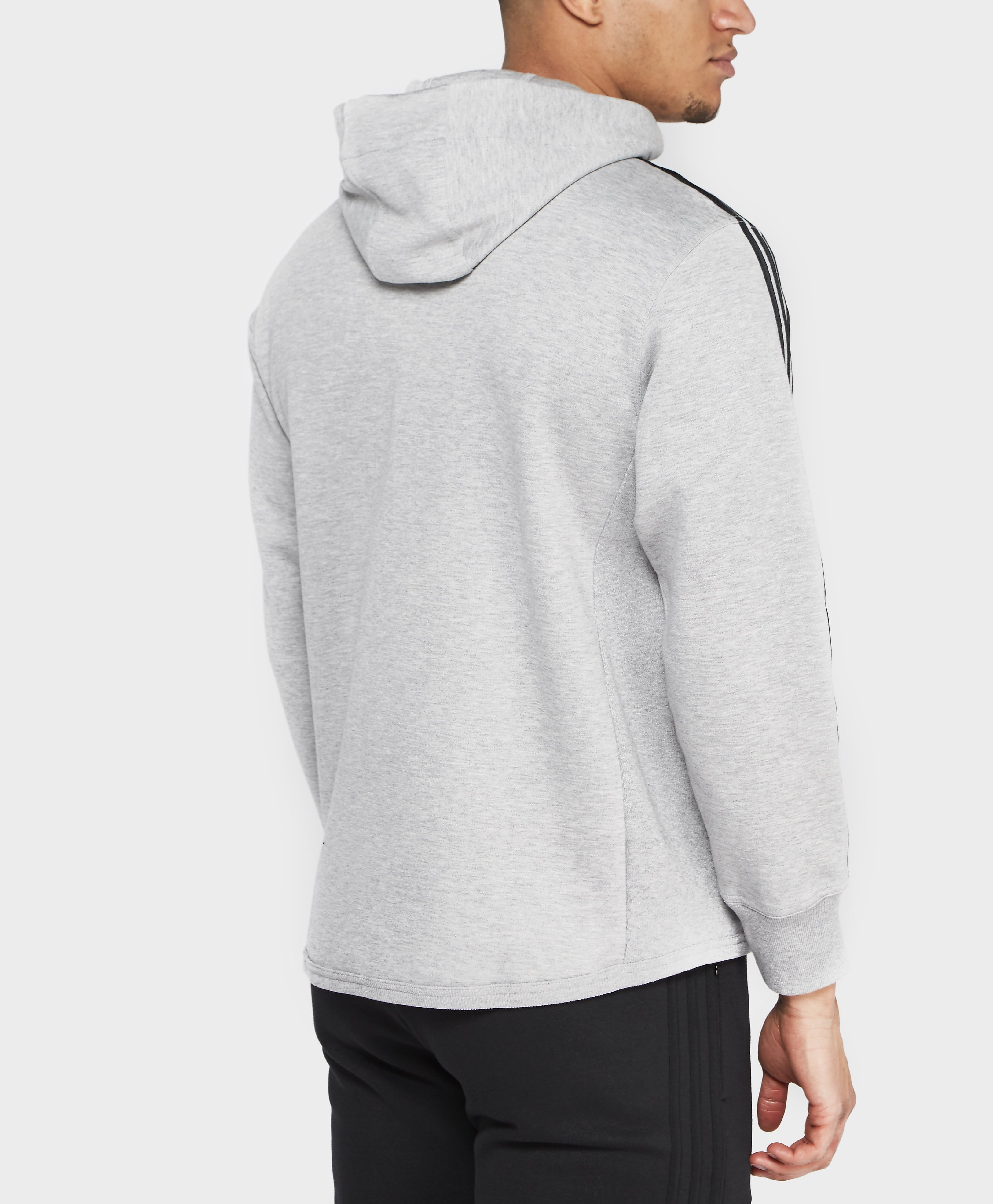 adidas Originals ADC Half Zip Hoody