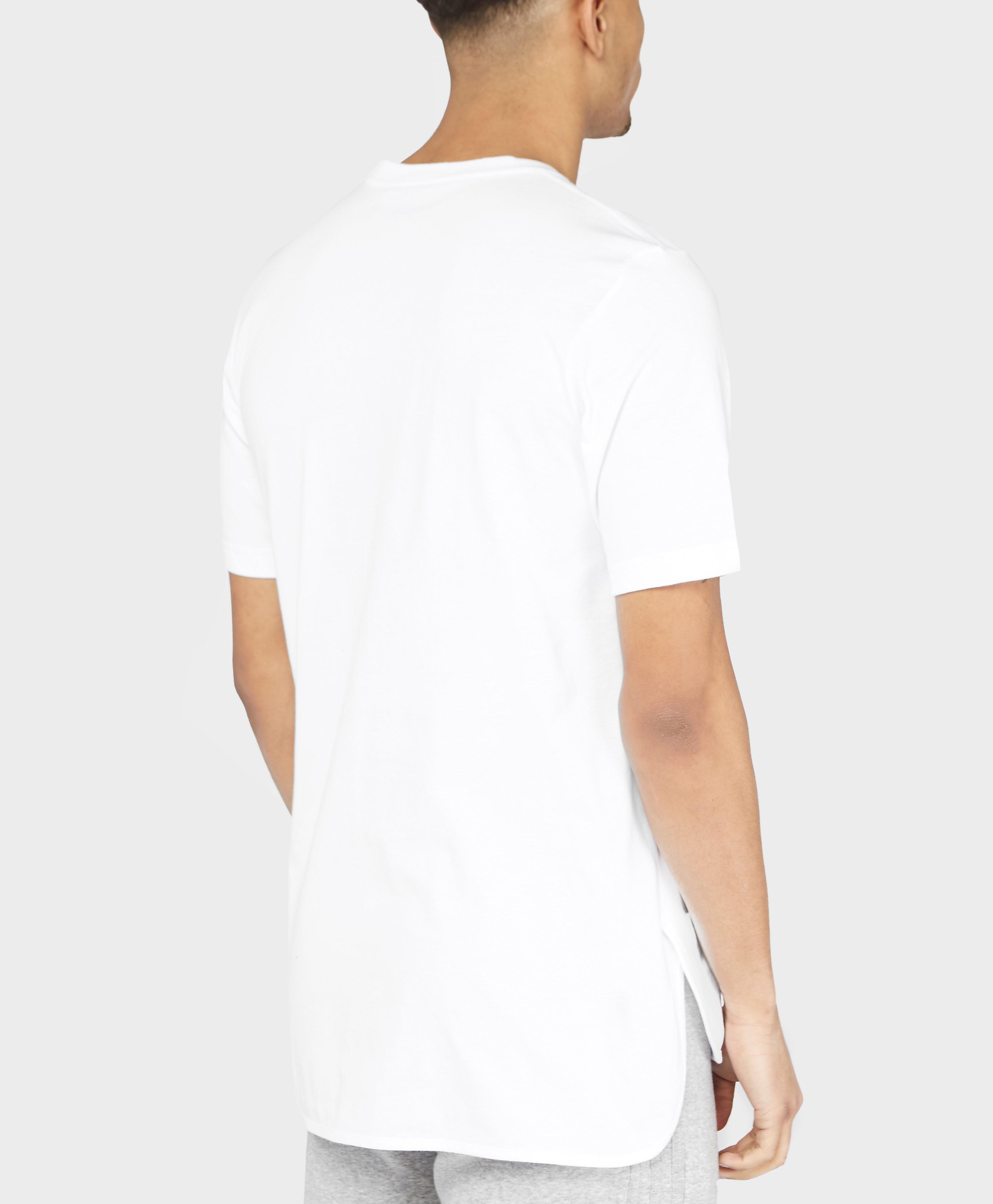 adidas Originals Equipment Logo T-Shirt