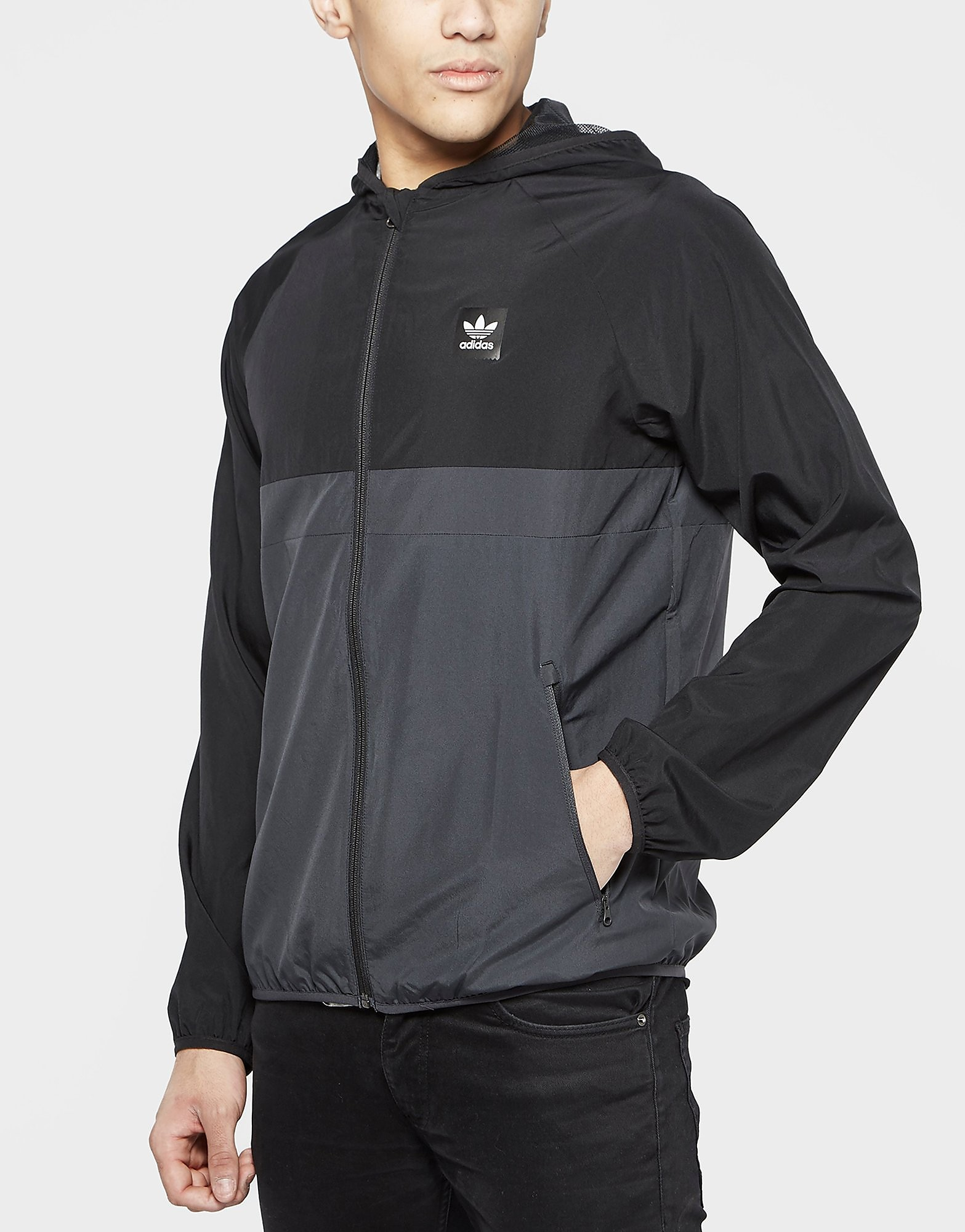 adidas Originals AS Windbreaker