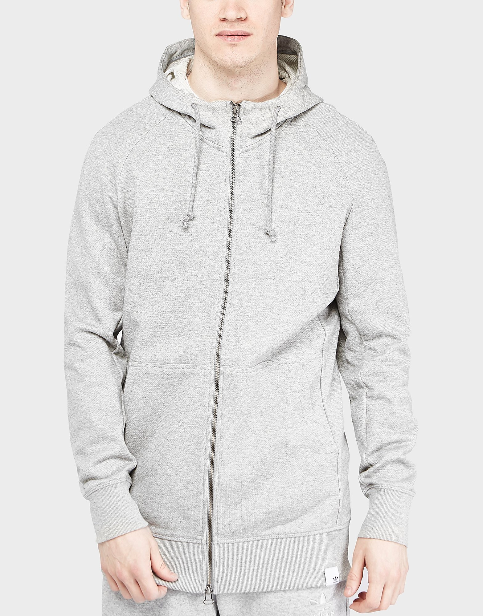 adidas Originals XBYO Full-Zip Hoody
