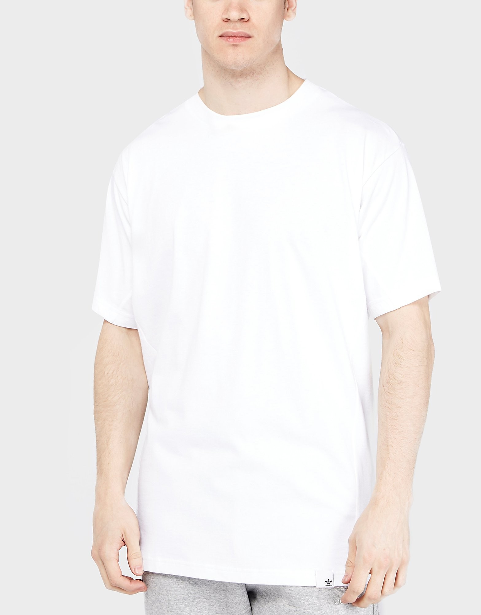 adidas Originals XBYO Crew Short Sleeve T-Shirt