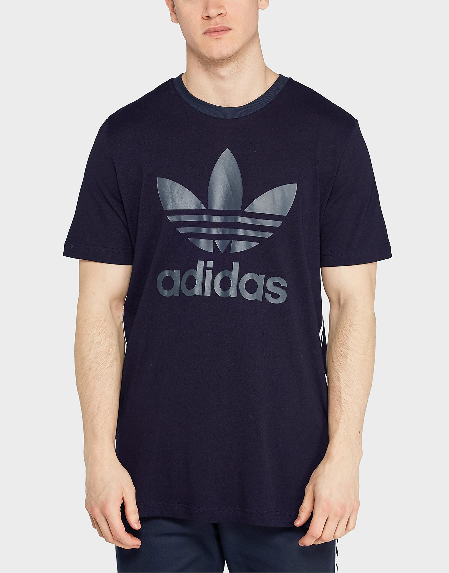 adidas Originals Logo Short Sleeve T-Shirt
