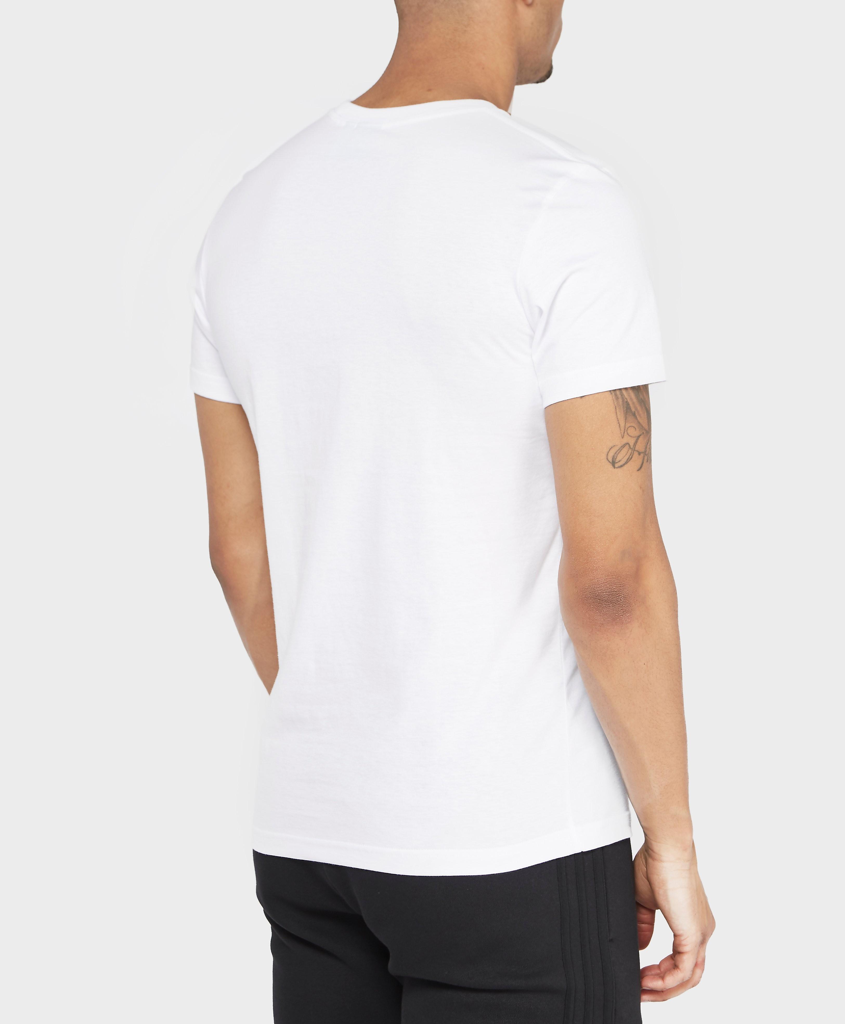 adidas Originals Berlin City Short Sleeve T-Shirt
