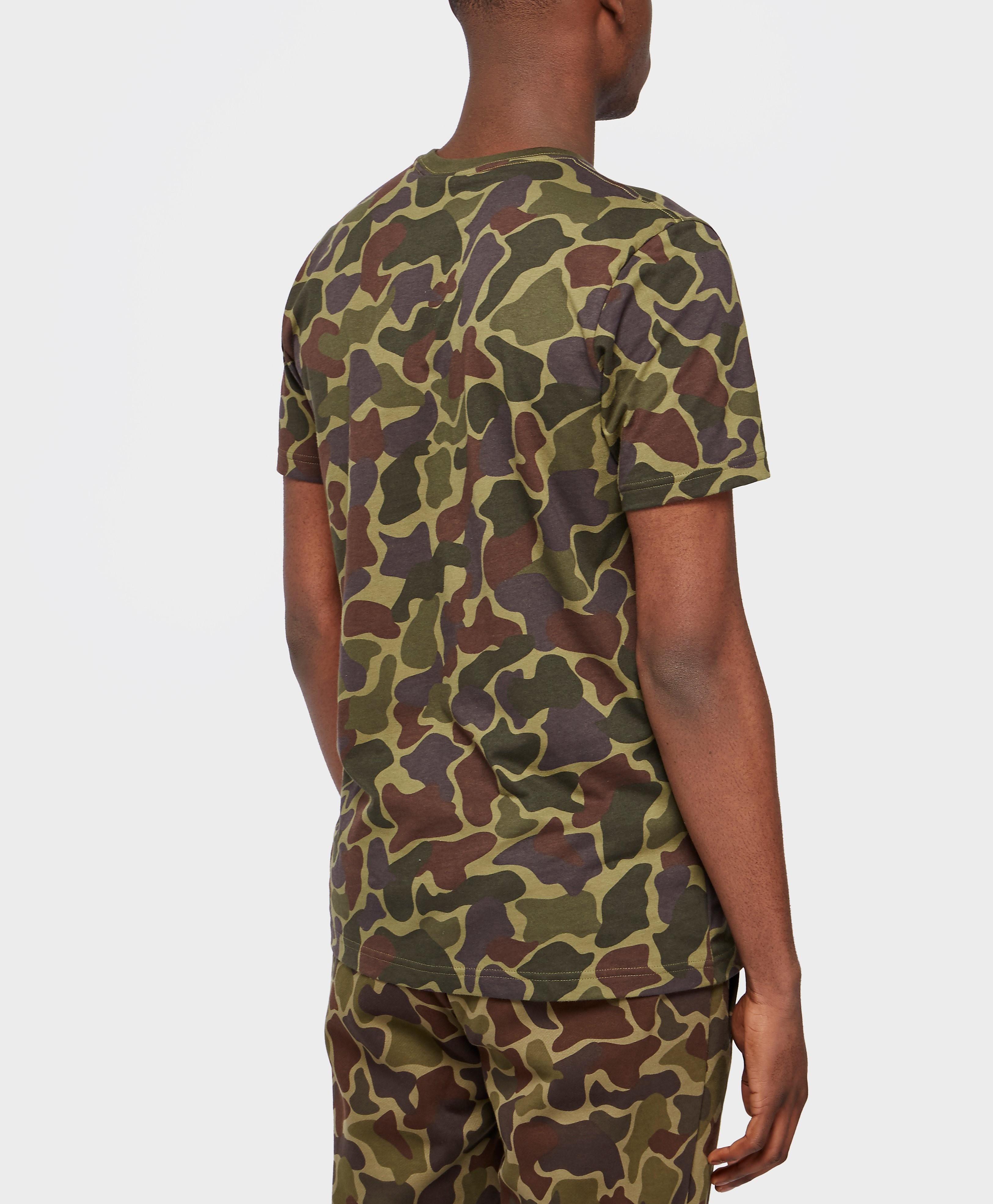 adidas Originals Camouflage T-Shirt