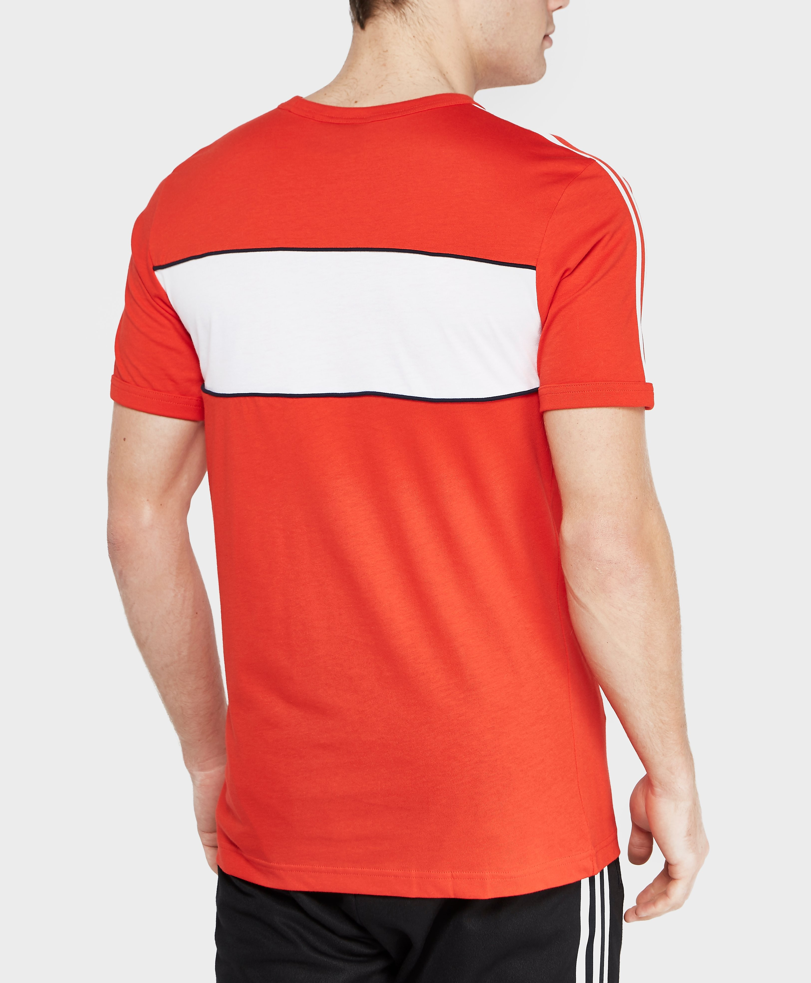 adidas Originals London Short Sleeve T-Shirt