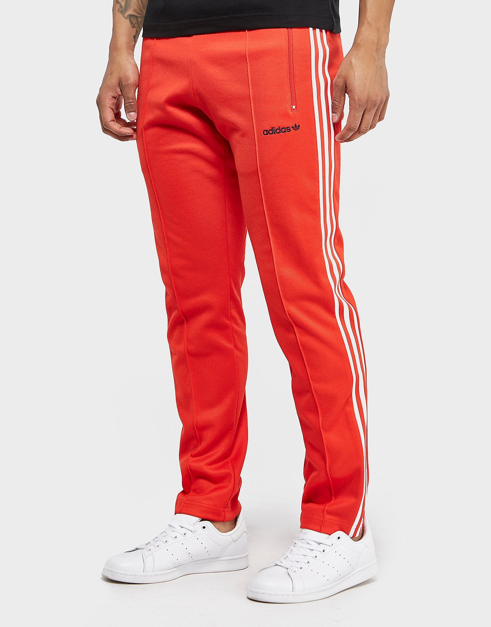 adidas Originals Trefoil Tapered Track Pants