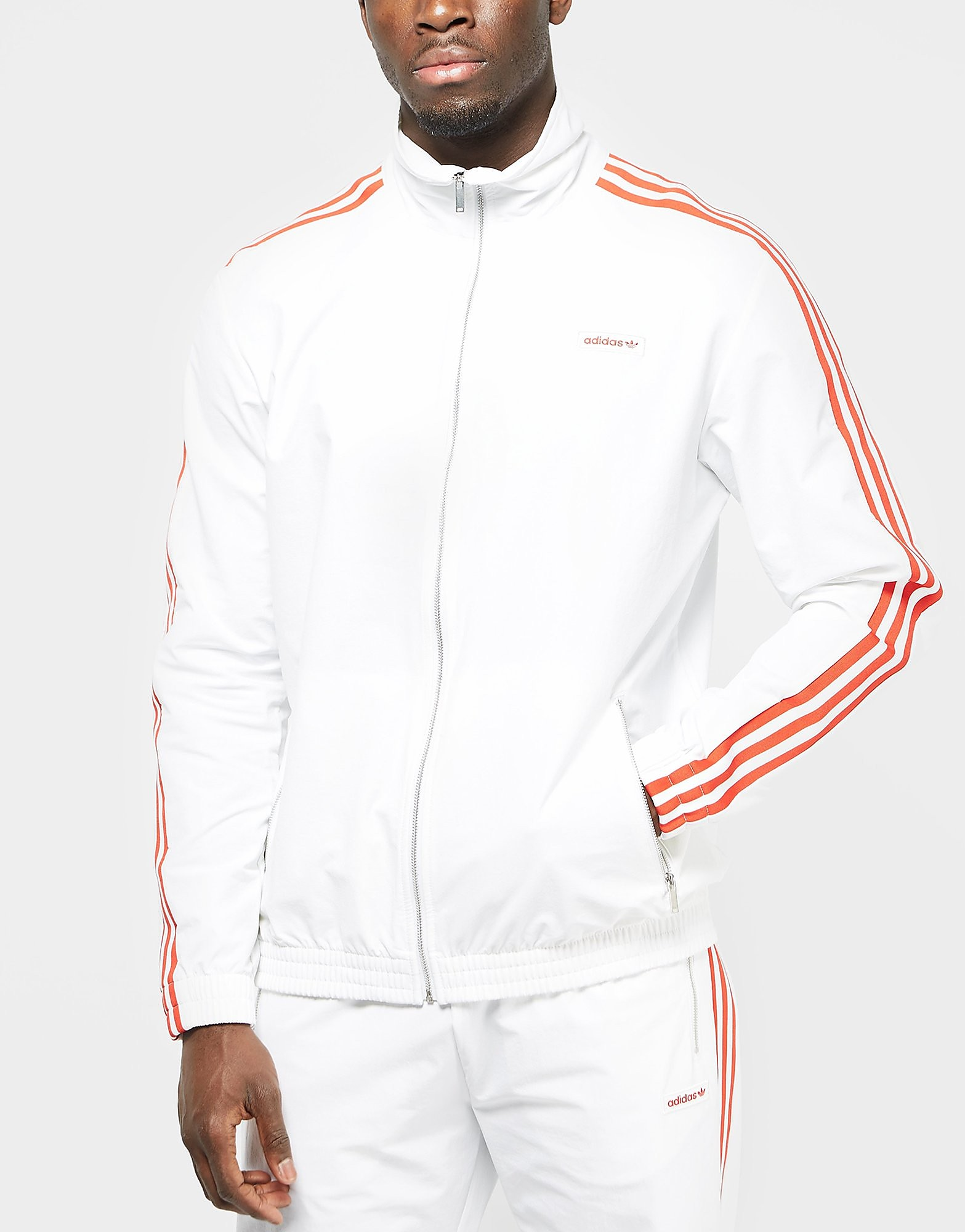 adidas Originals London Modern Track Top