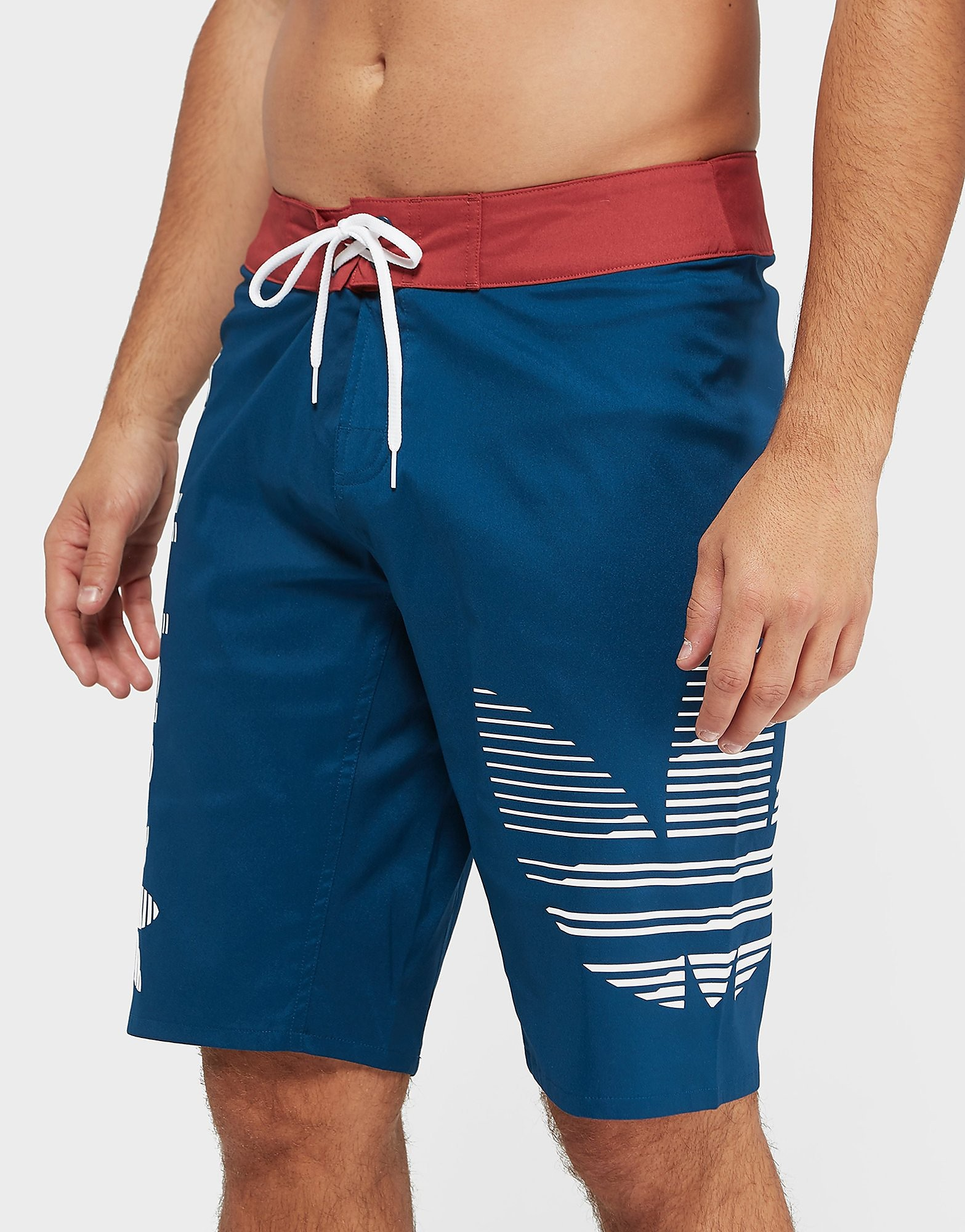 adidas Originals AS Board Swim Shorts