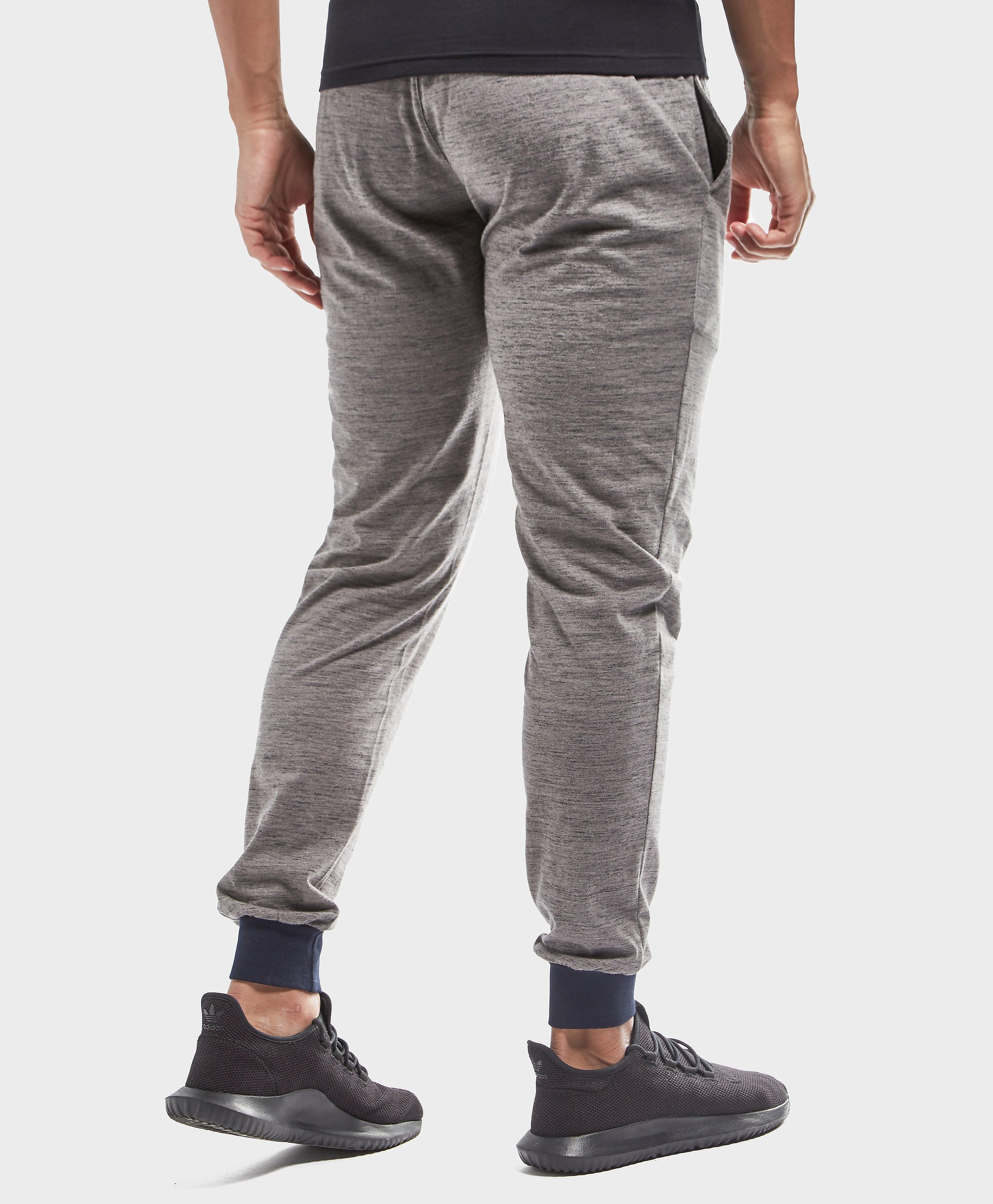 Emporio Armani Slub Track Pants