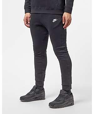 Nike Club Cuffed Fleece Pants ... 66e2e79a2fa