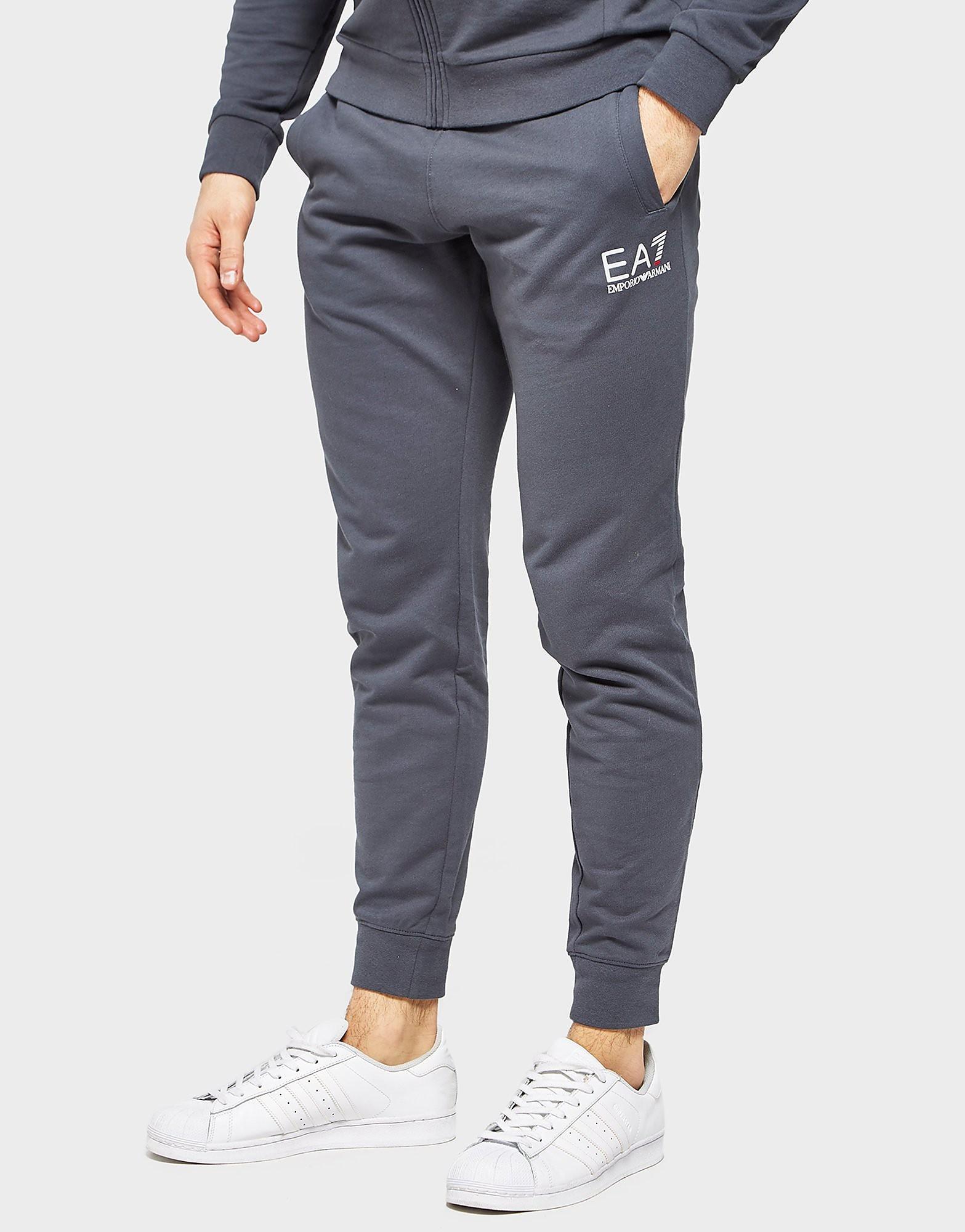 Emporio Armani Core Cuffed Track Pants