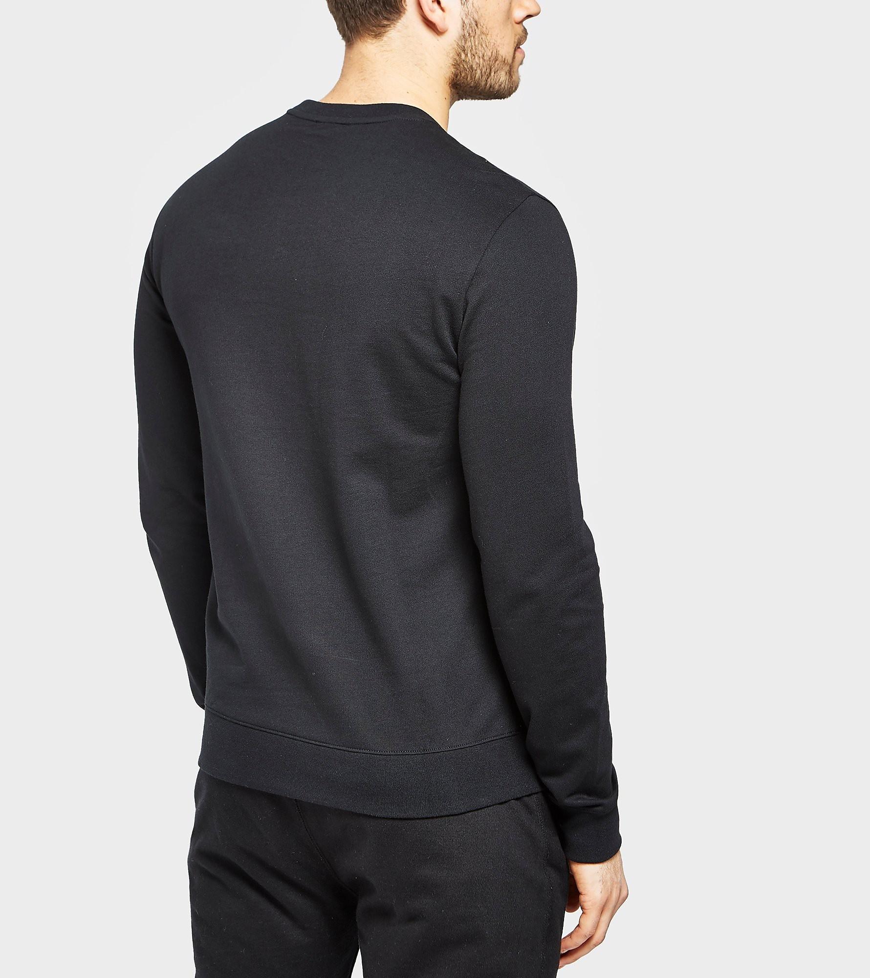 Emporio Armani EA7 Crew Neck Sweatshirt