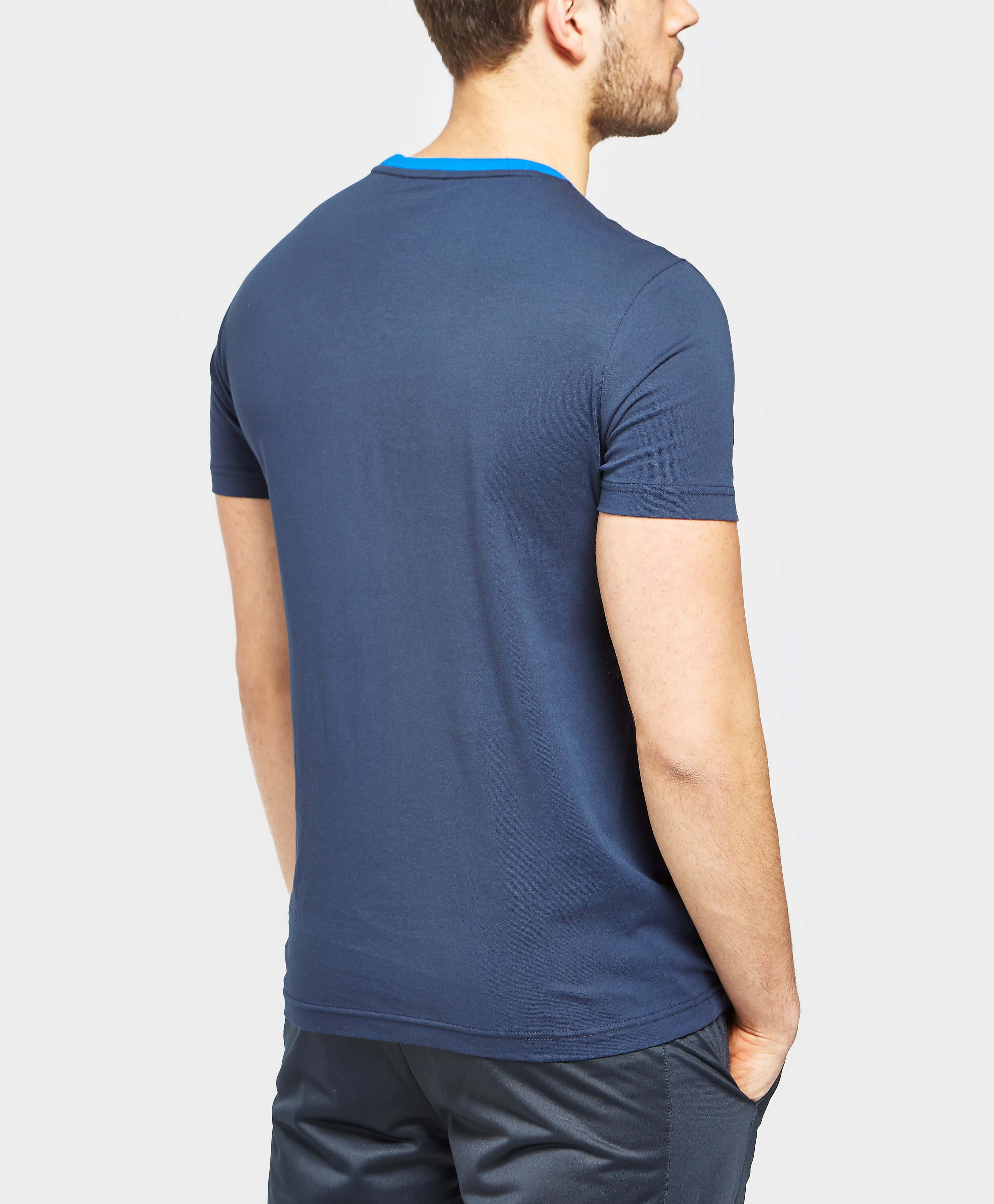 Emporio Armani EA7 Logo T-Shirt - Exclusive