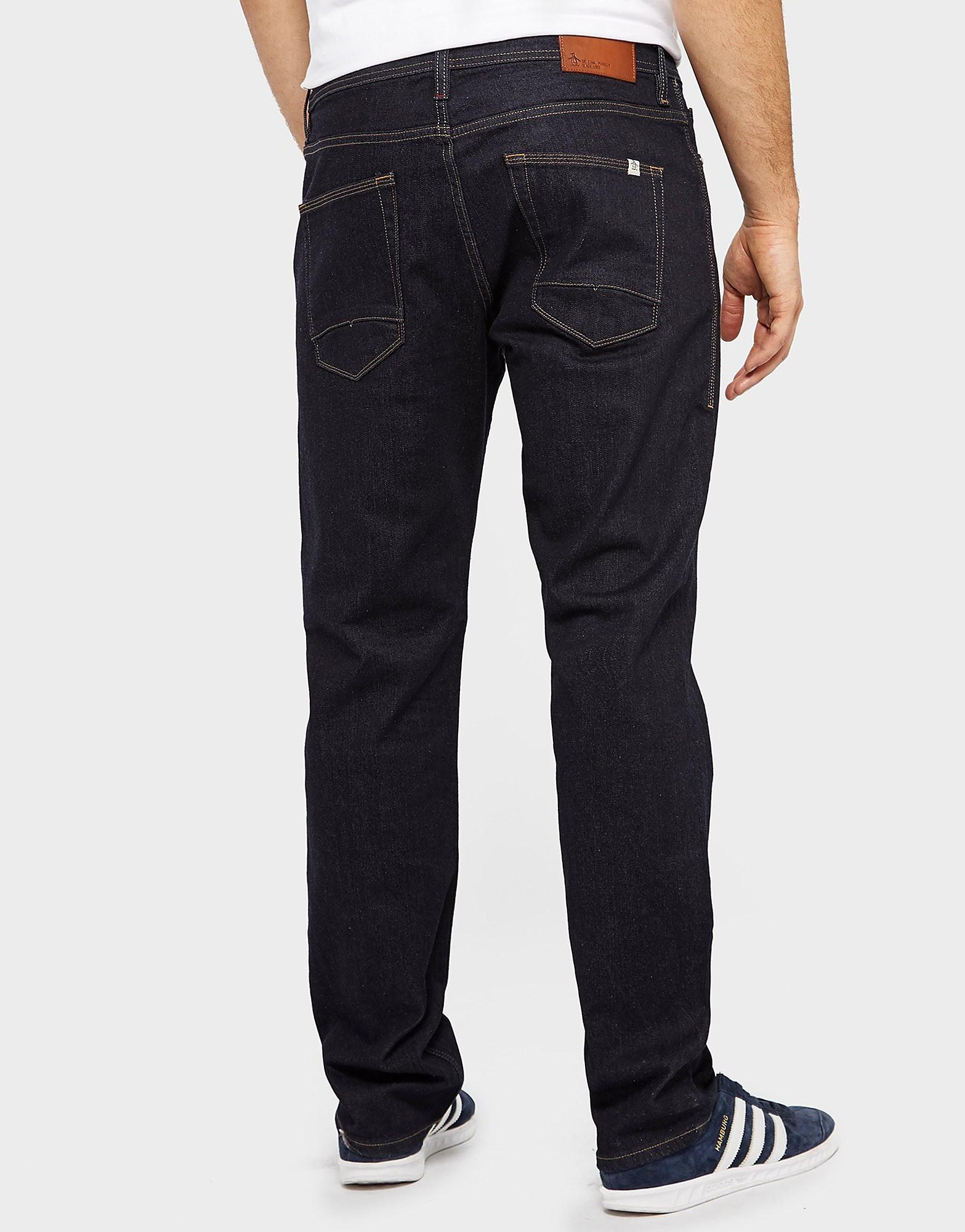 Original Penguin Slim Jeans