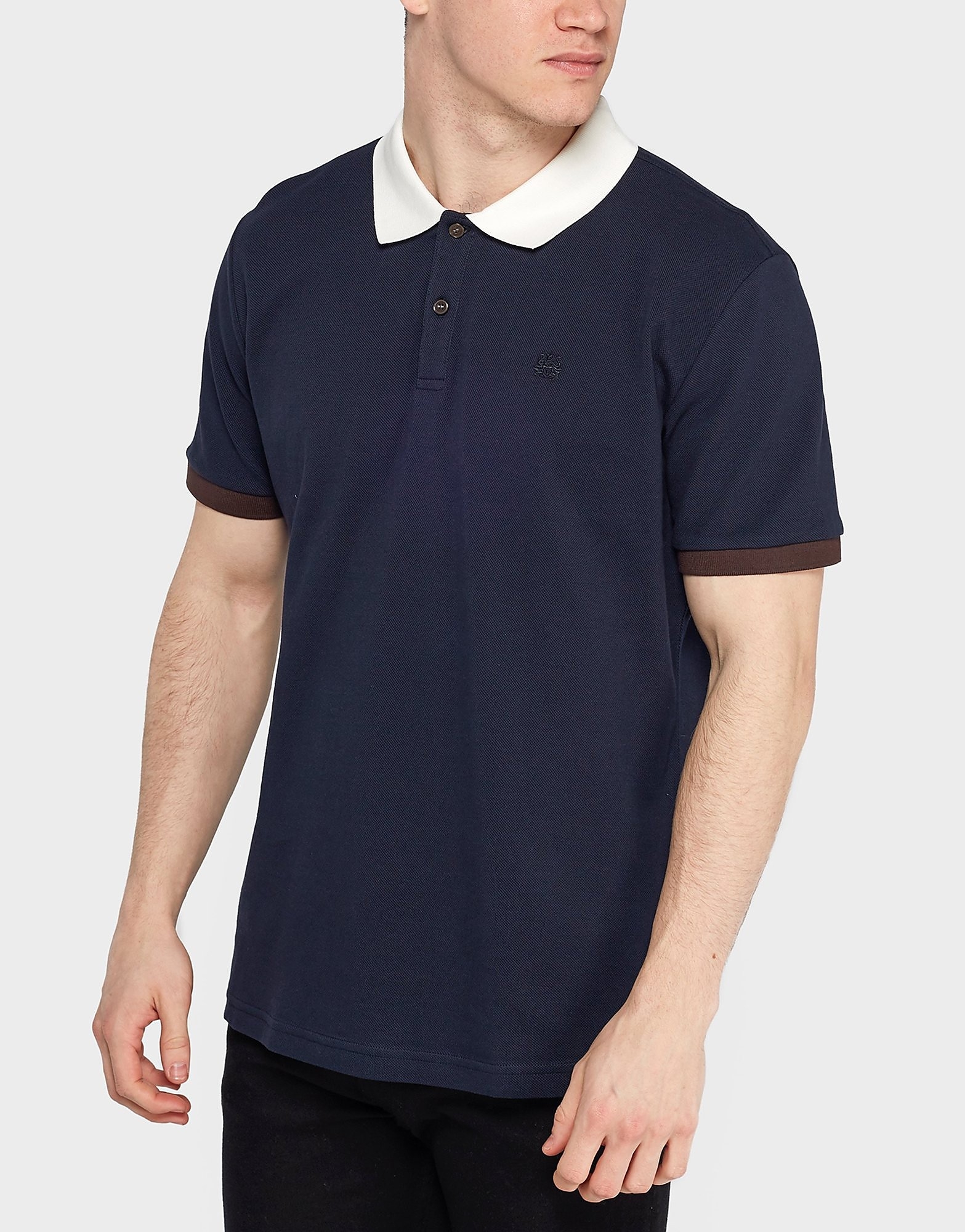 Aquascutum Short Sleeve Polo Shirt
