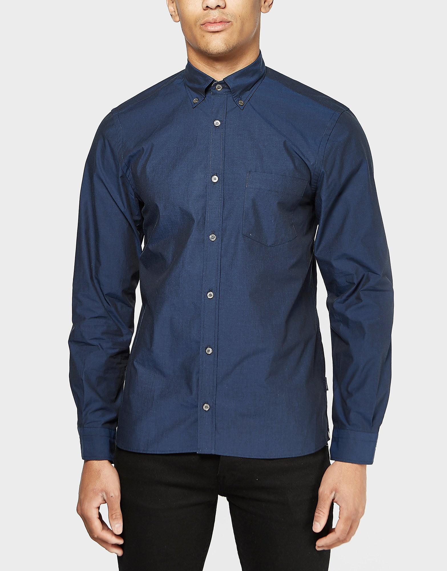 Aquascutum Eshton Poplin Shirt
