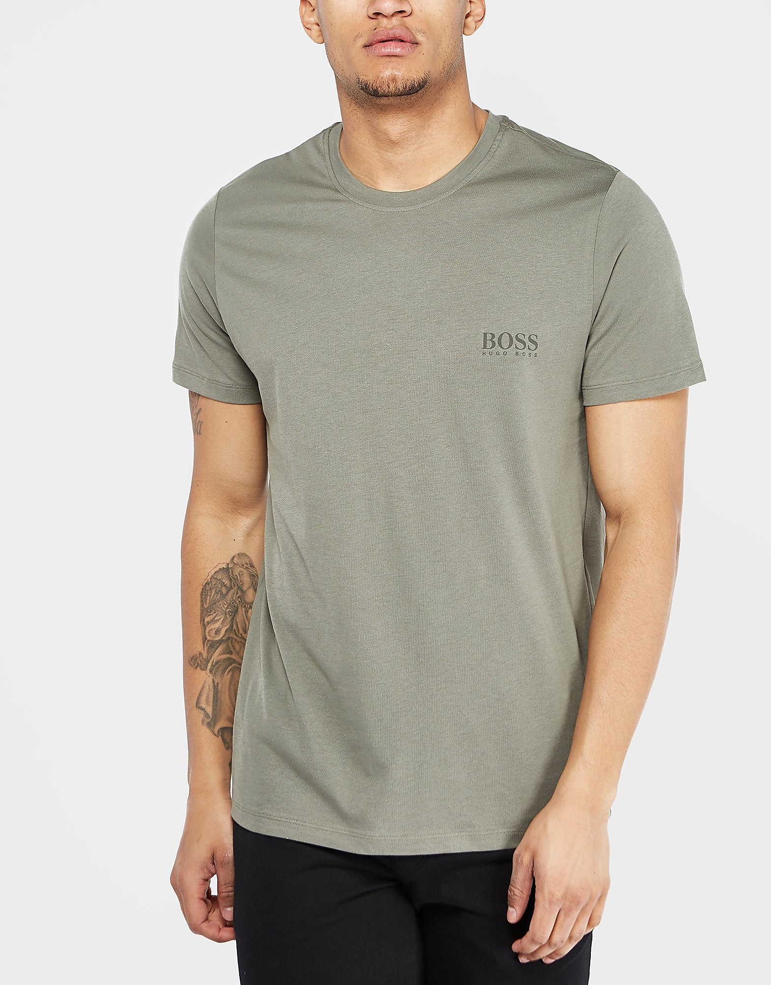 BOSS Core Short Sleeve T-Shirt