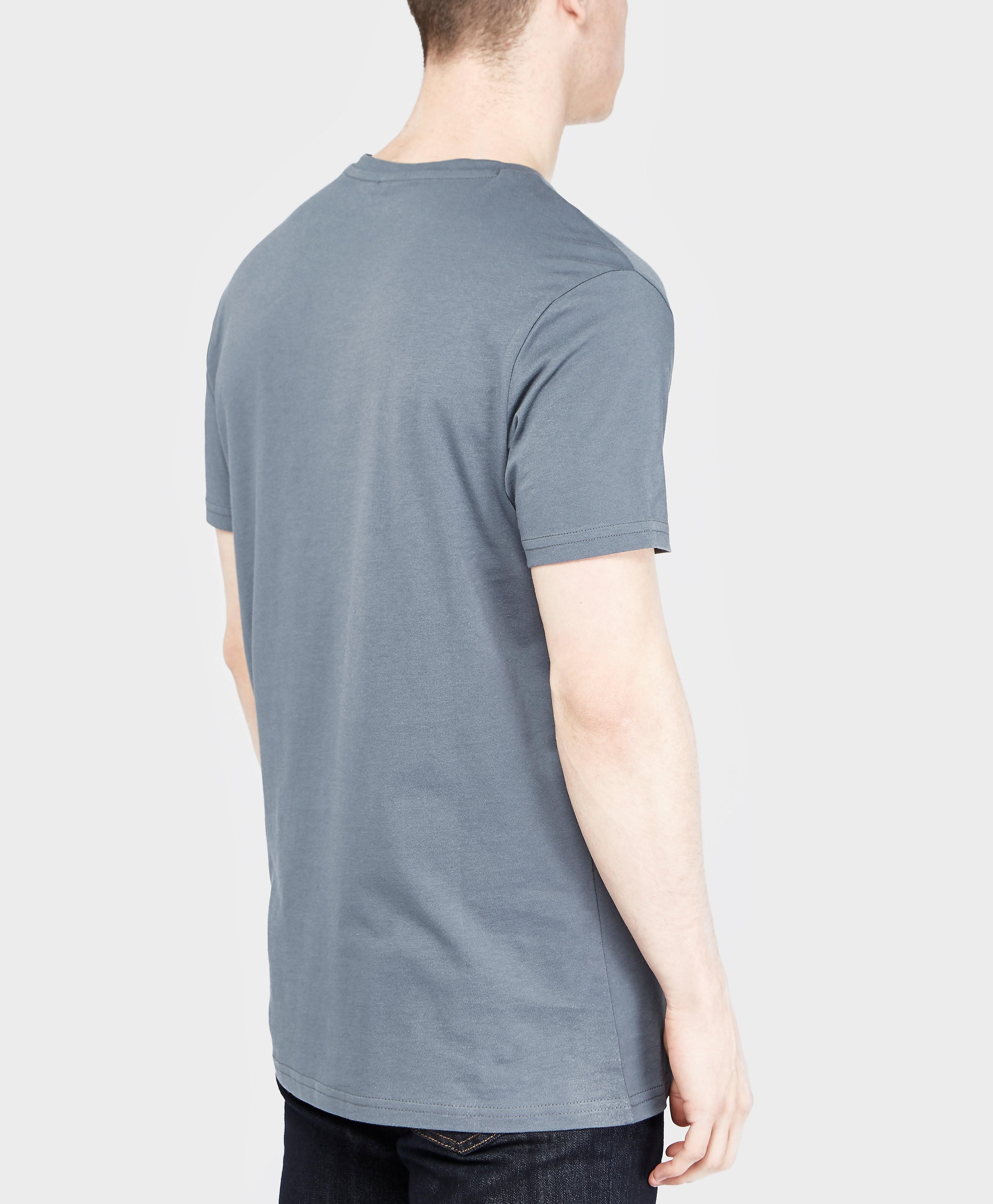 BOSS UV T-Shirt