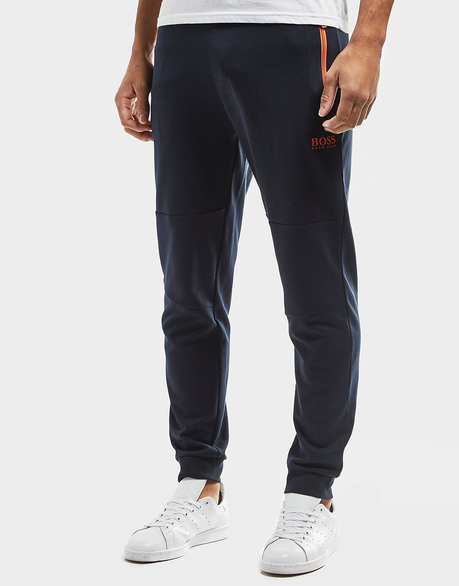 BOSS Contrast Track Pants