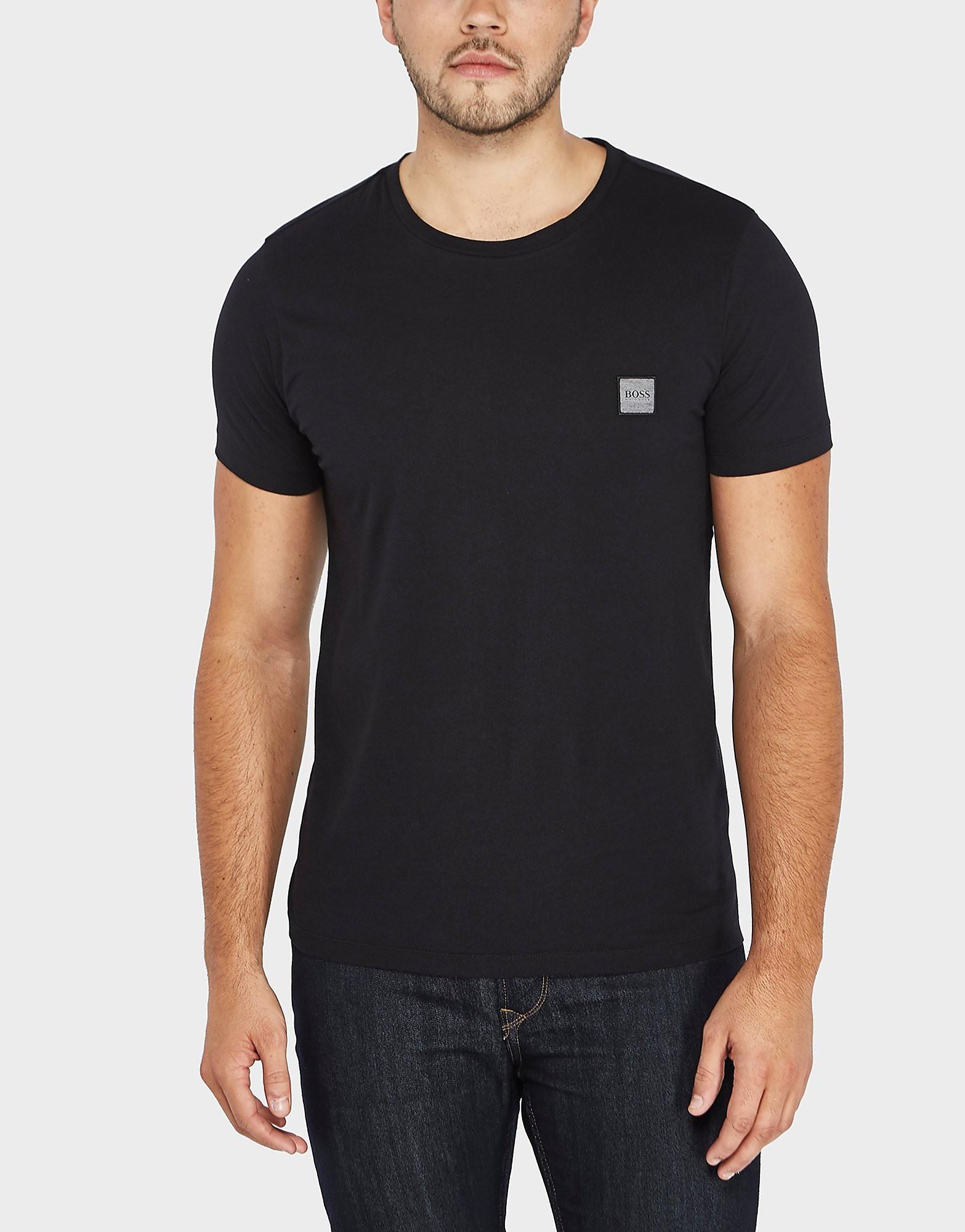 BOSS Logo Patch T-Shirt
