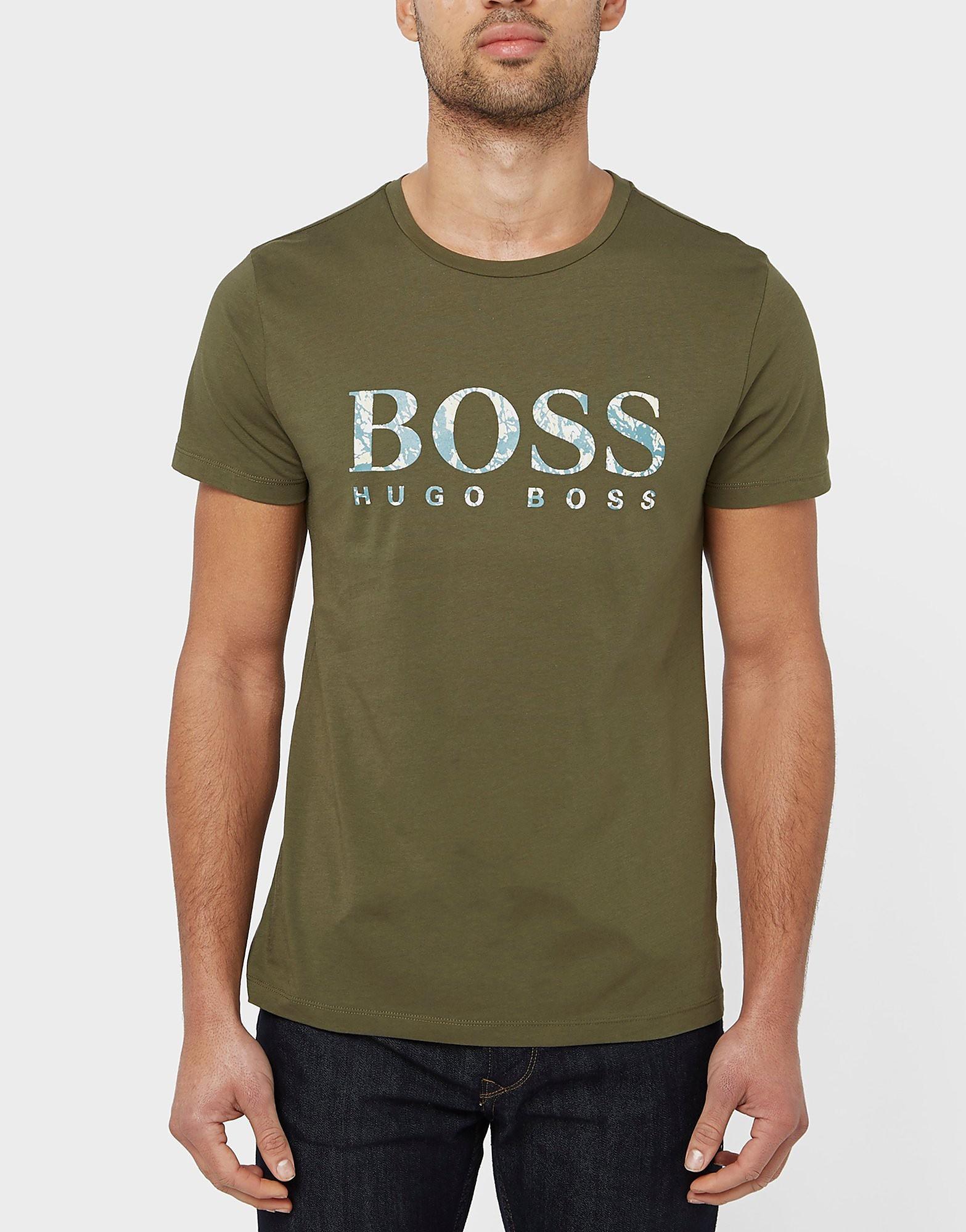 BOSS Orange Tacket T-Shirt