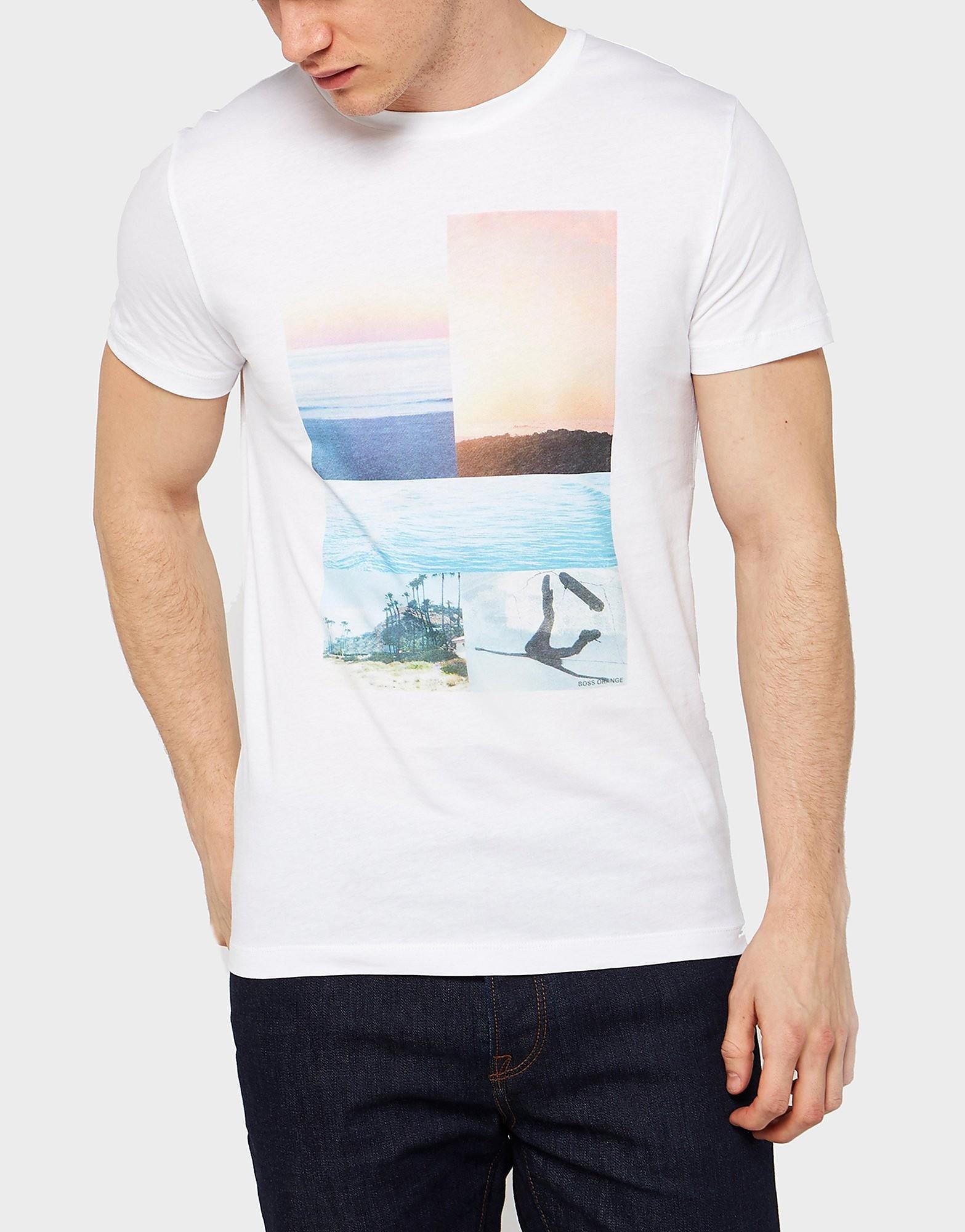 BOSS Tacket 3 T-Shirt