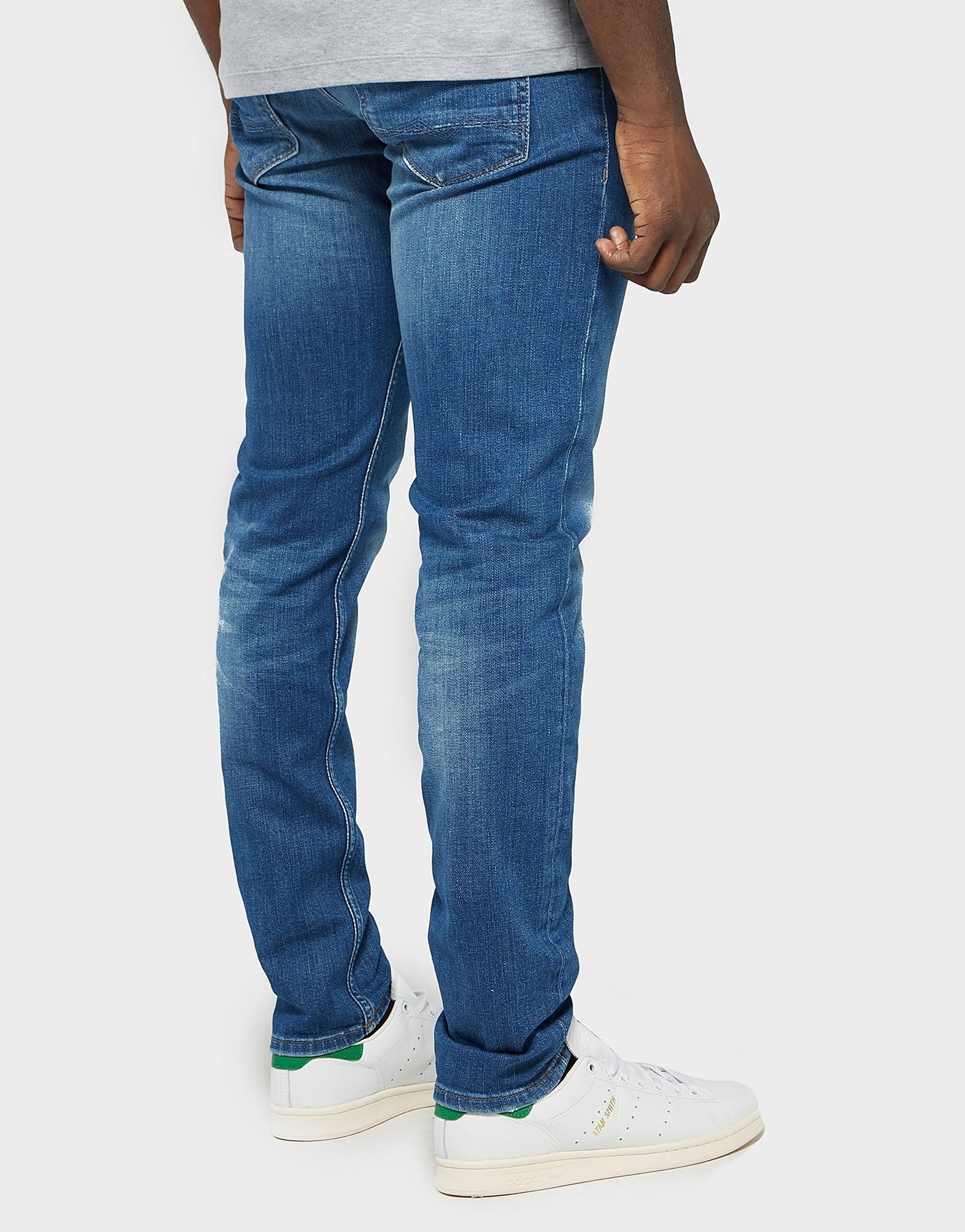 BOSS Orange 90 Tapered Jeans