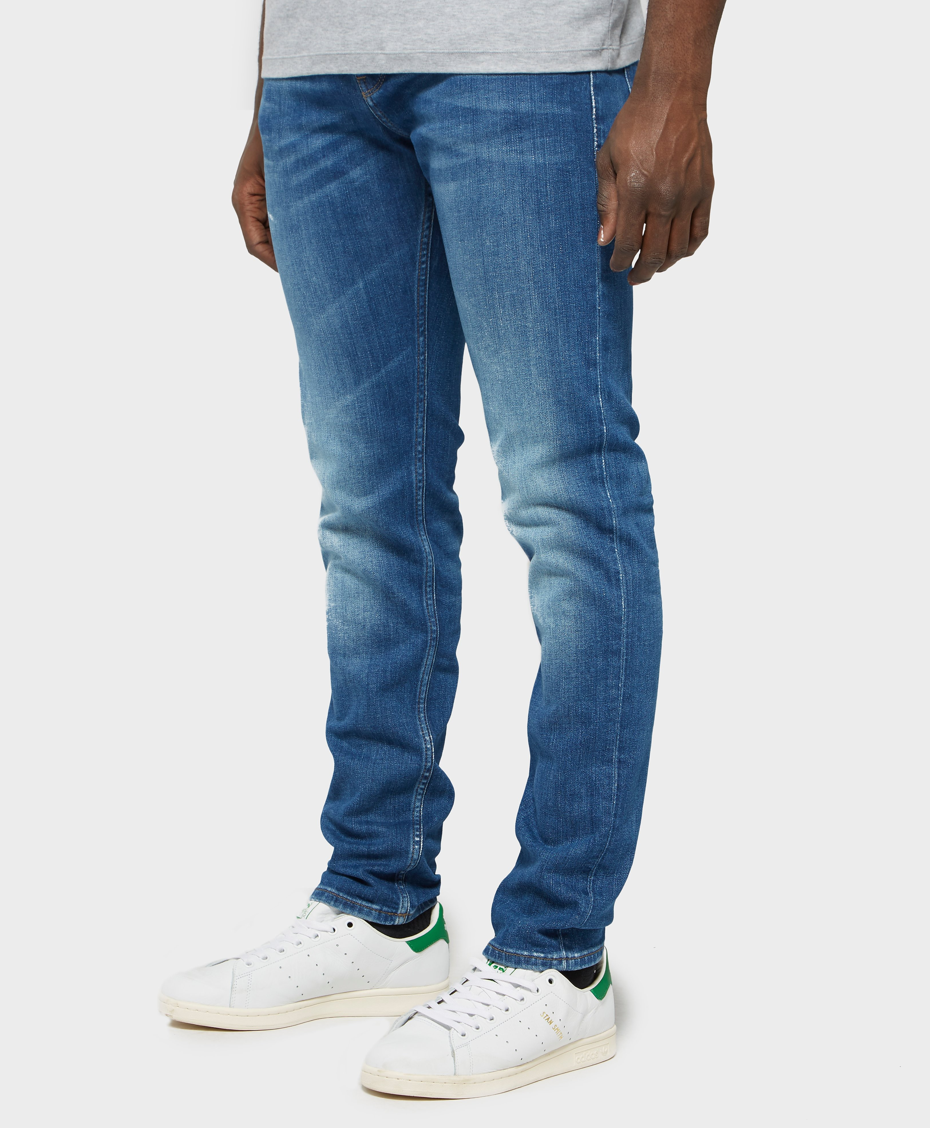 BOSS 90 Tapered Jeans