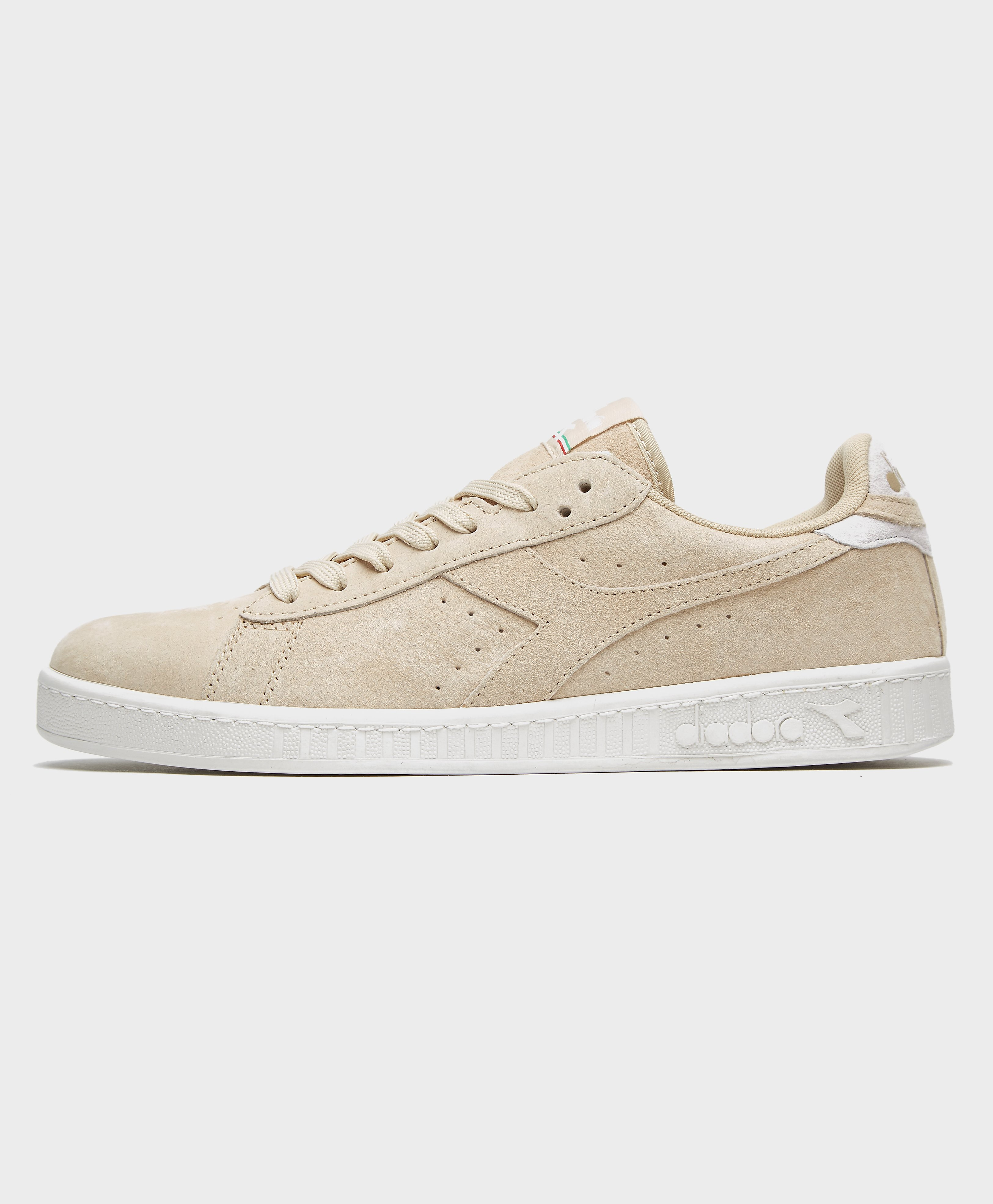 Diadora Game Suede