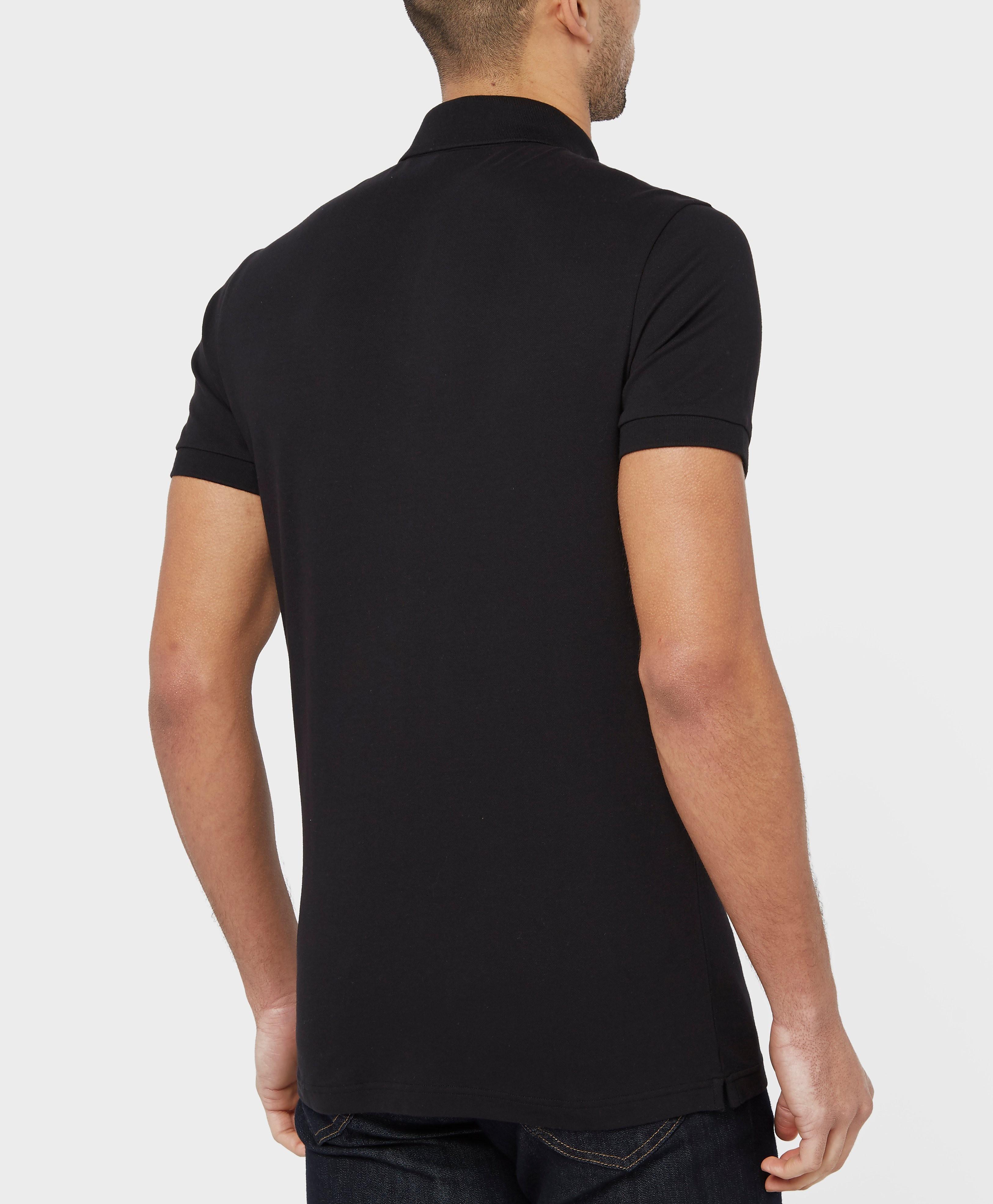 BOSS Orange Short Sleeve Pavlik Polo Shirt