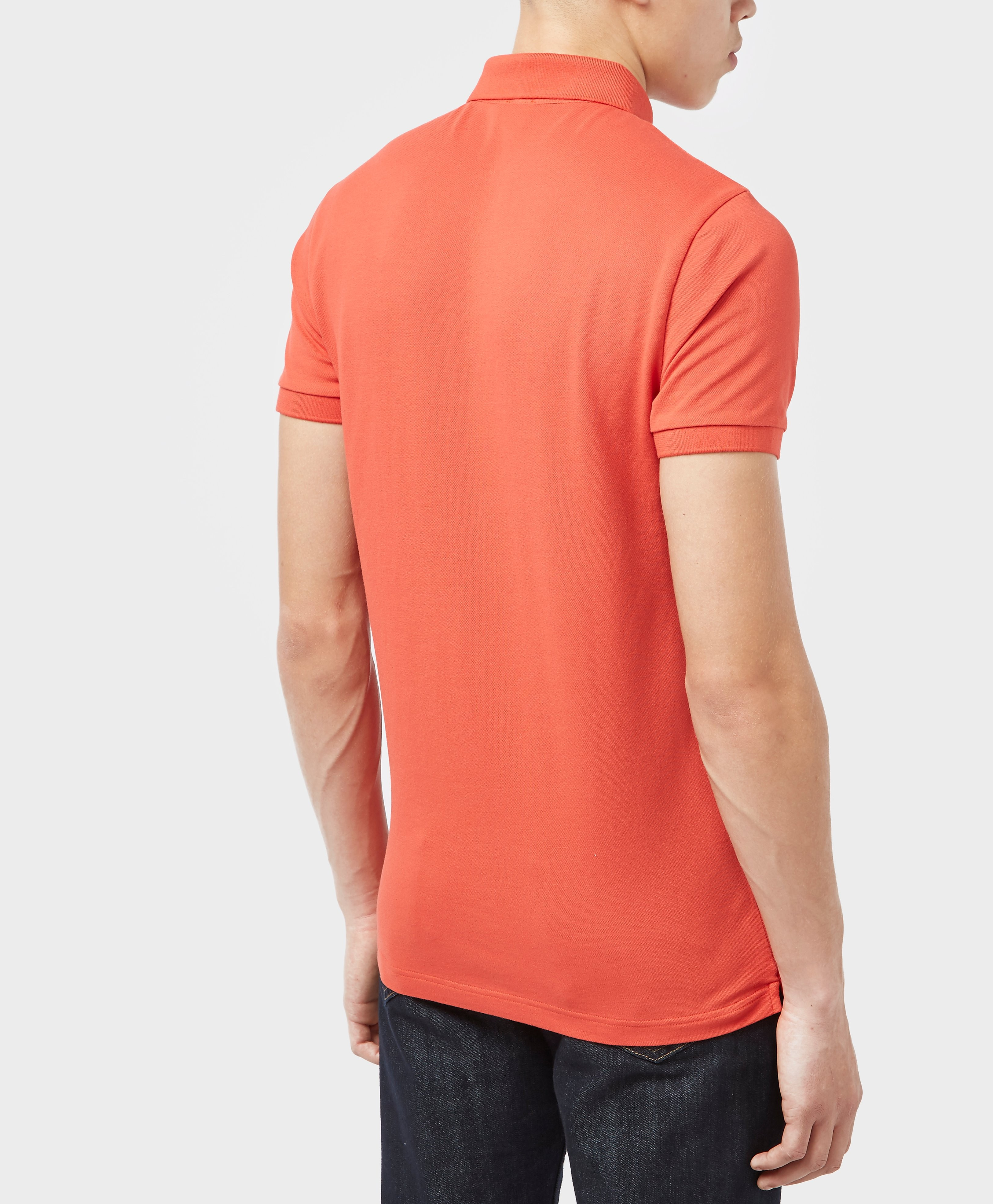 BOSS Orange Pavlik Polo Shirt