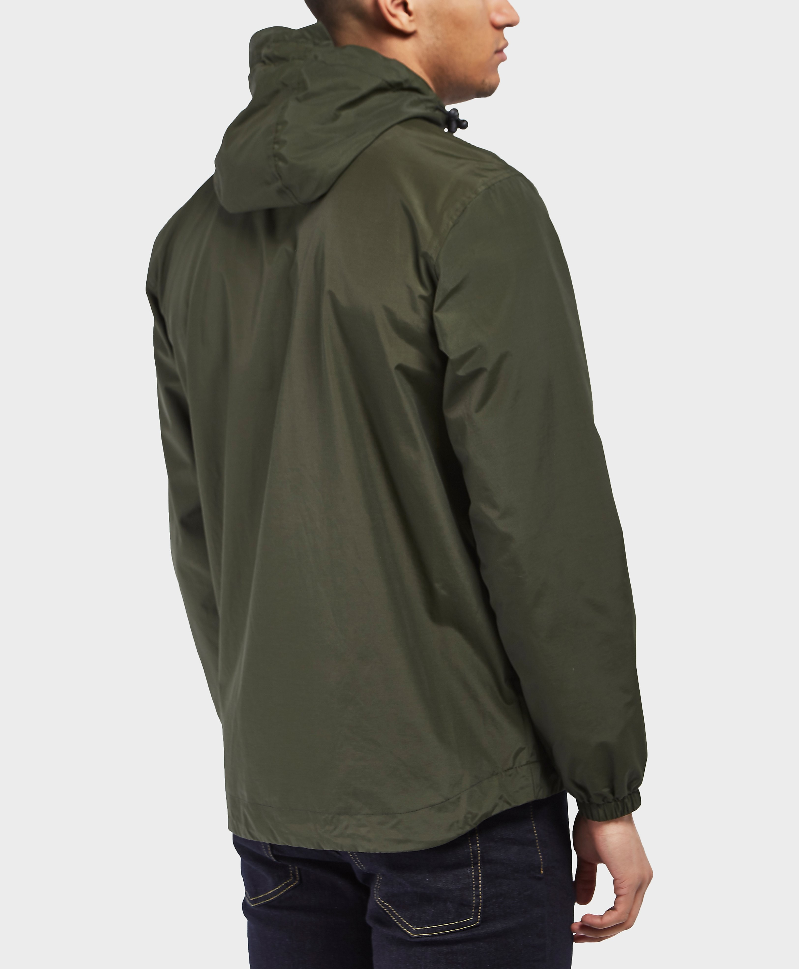 Lyle & Scott Full-Zip Hooded Jacket - Exclusive