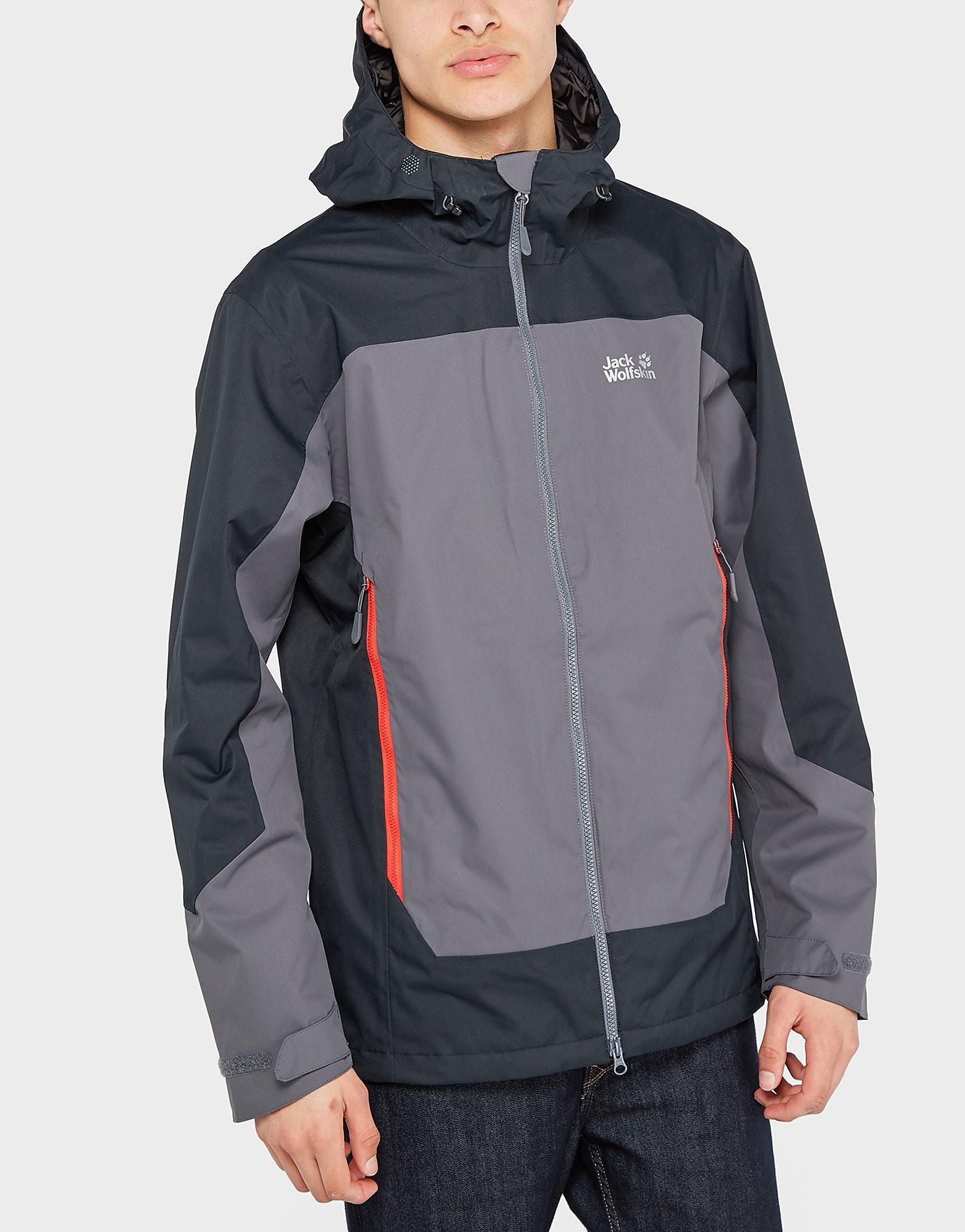 Jack Wolfskin North Slope Lightweight Jacket