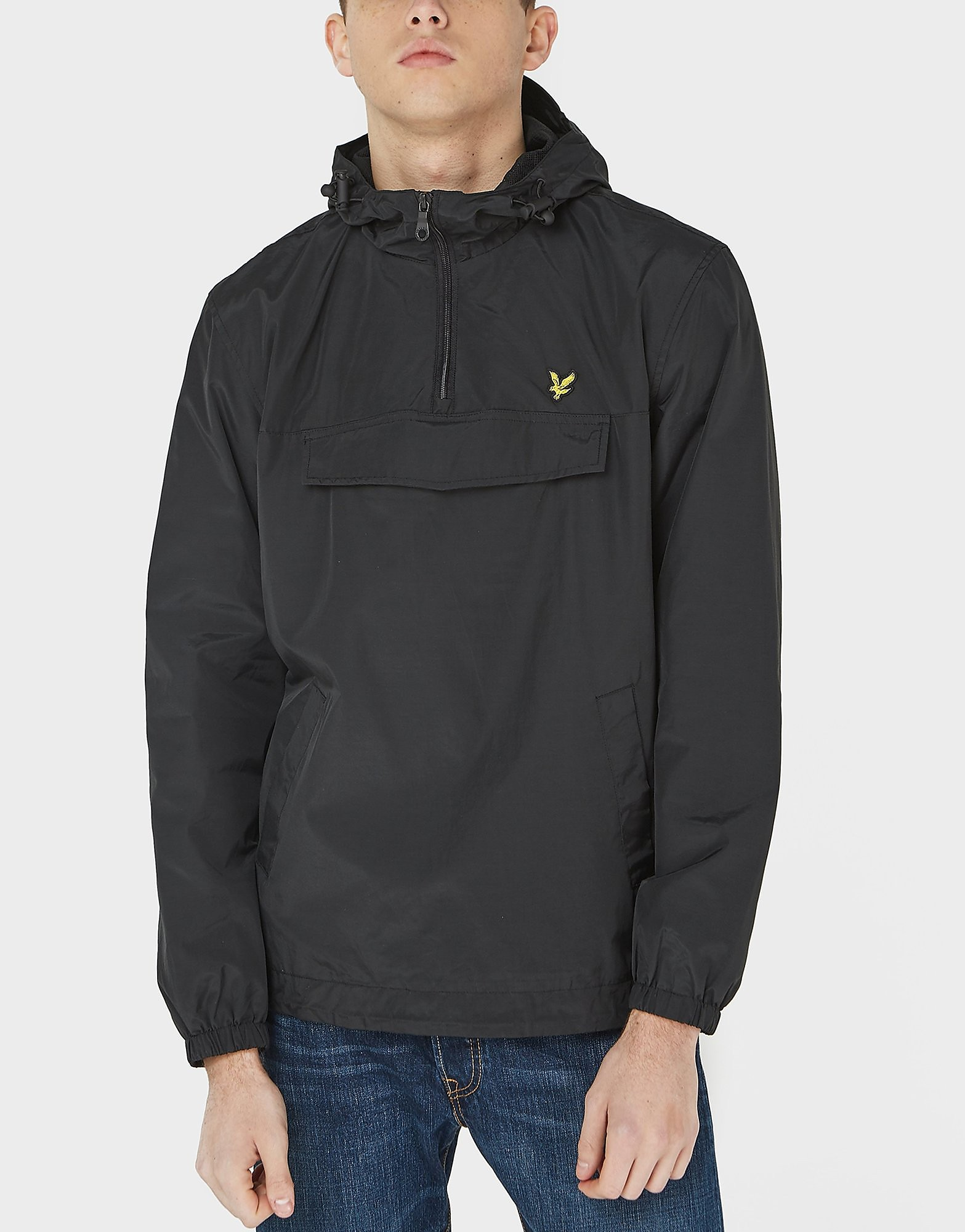 Lyle & Scott Overhead Lightweight Jacket