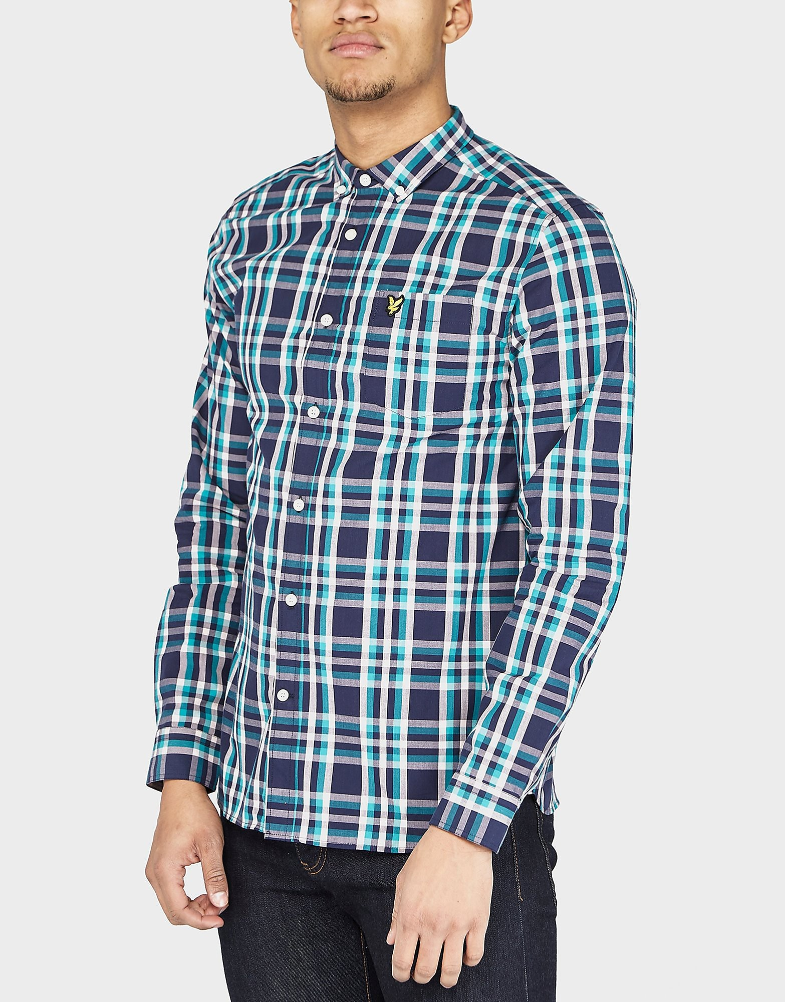 Lyle & Scott Multi Check Shirt