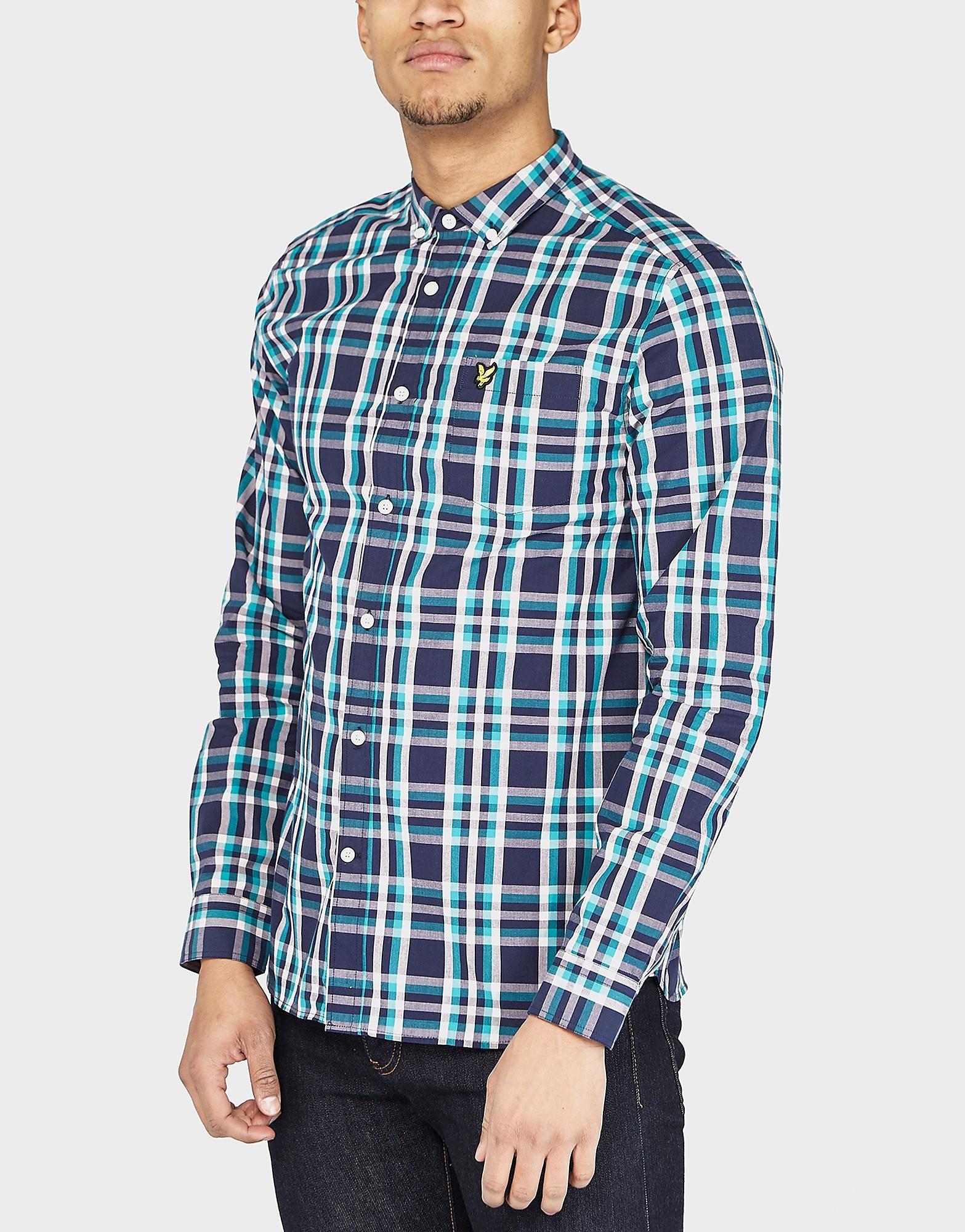 Lyle & Scott Multi Check Shirt