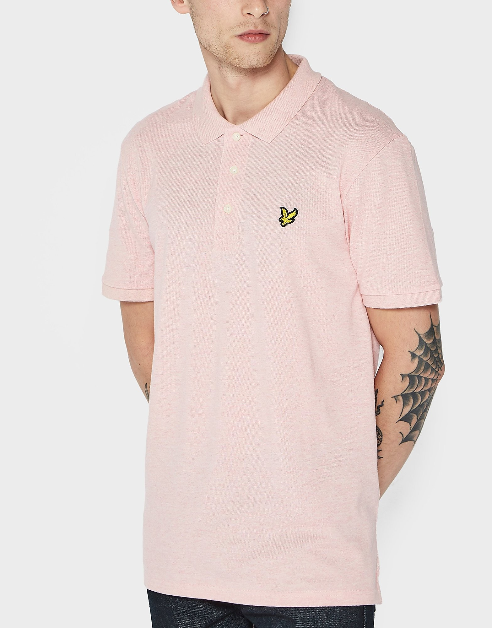 Lyle & Scott Basic Polo Shirt