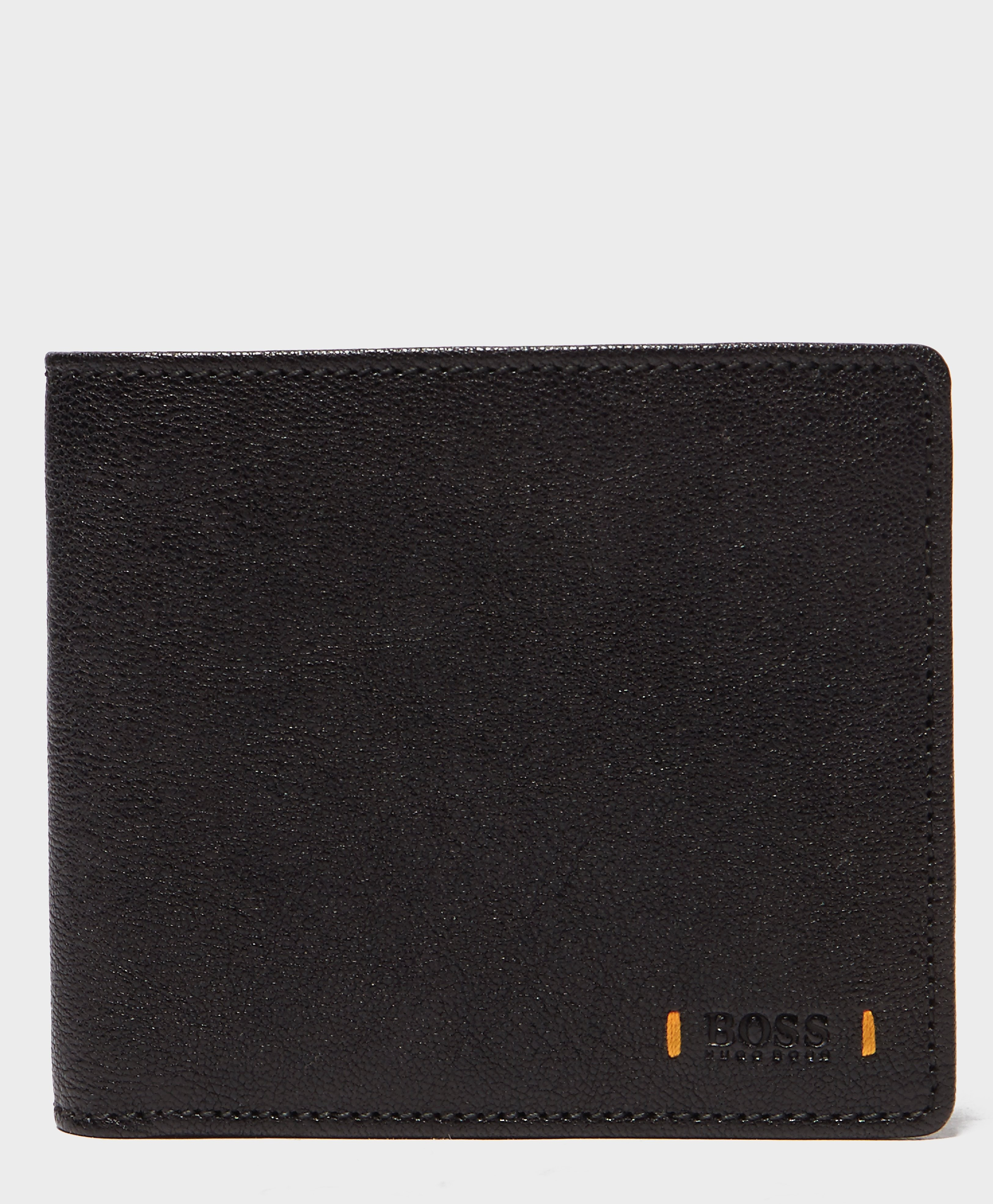 BOSS Orange Leather Bill Wallet
