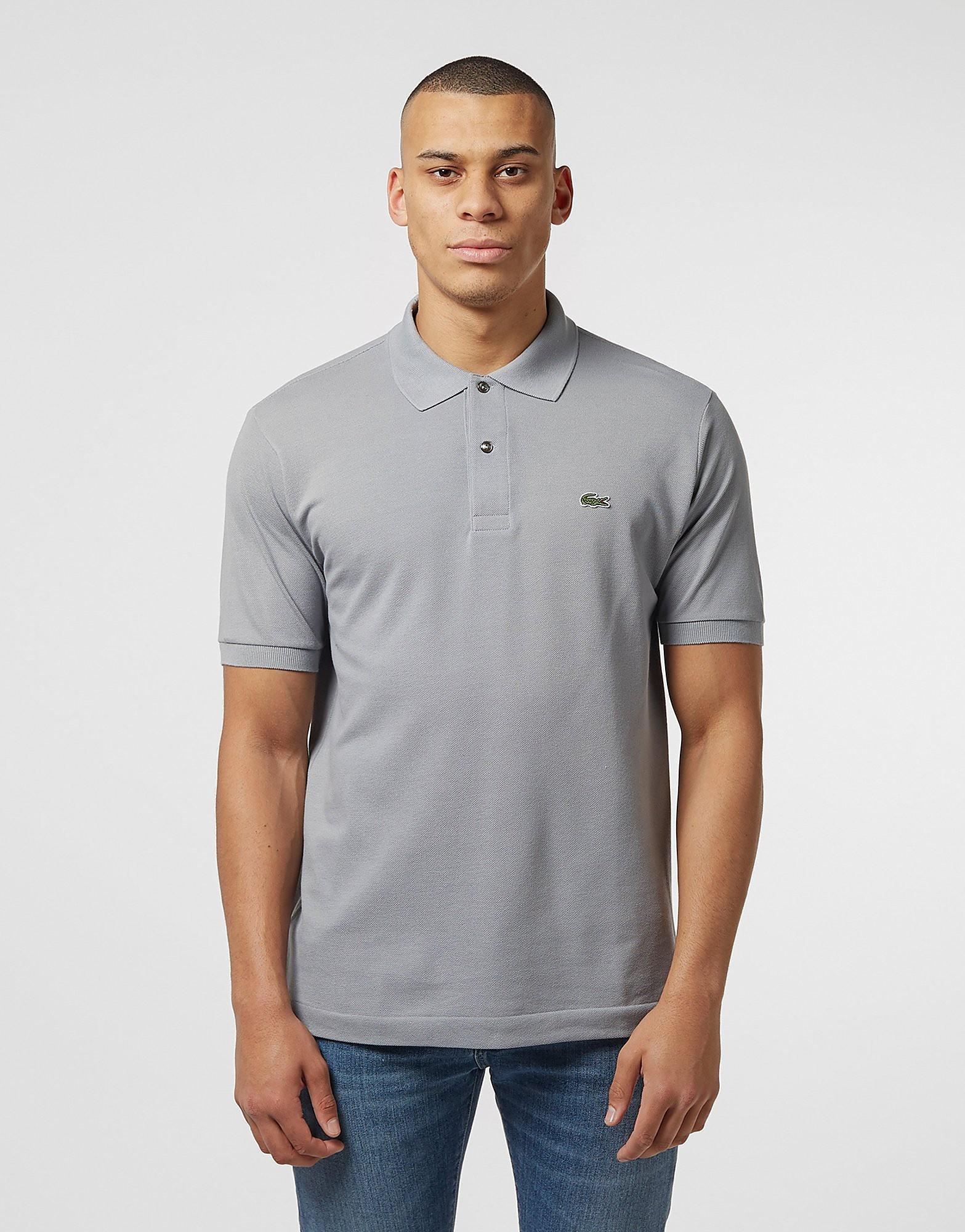 Lacoste L1212 Flat Polo Shirt