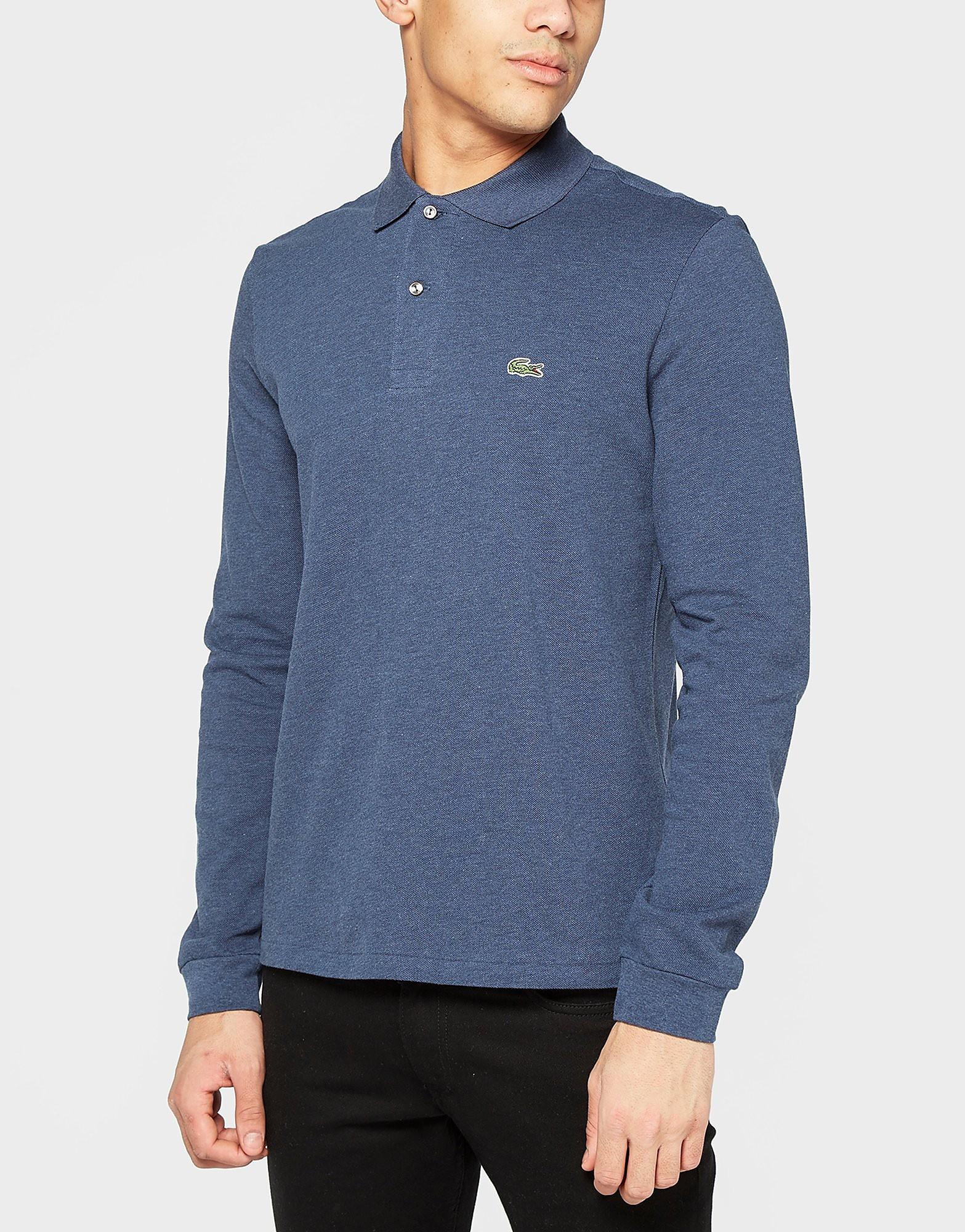 Lacoste L1313 Polo Shirt