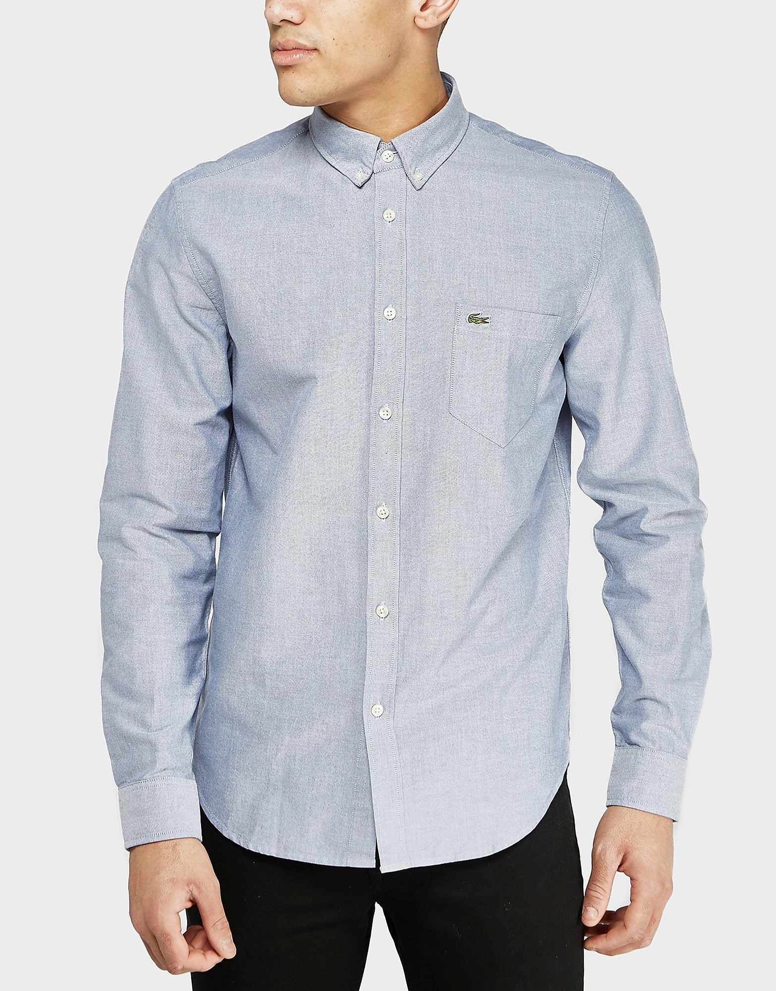 Lacoste Oxford Shirt