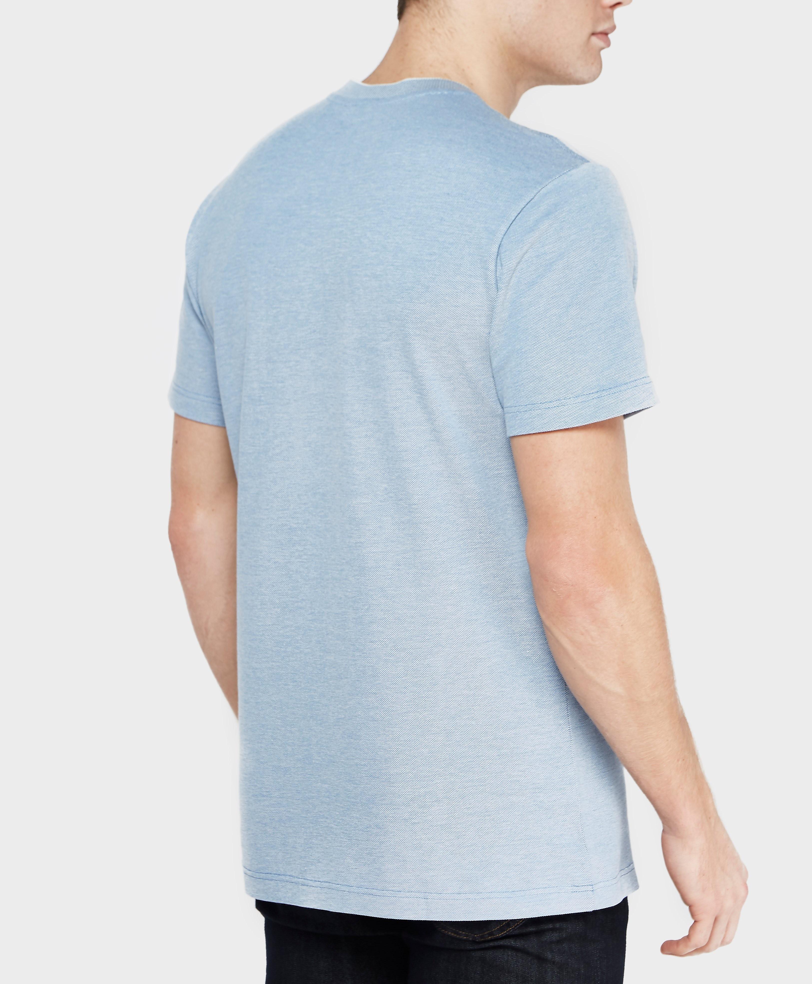 Lacoste Beye Pique Short Sleeve T-Shirt