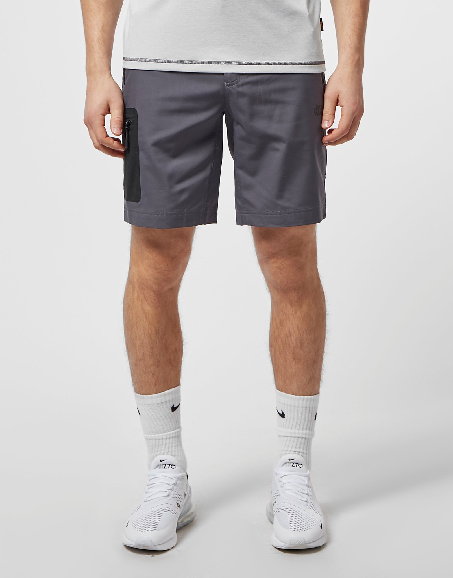Jack Wolfskin Pocket Shorts