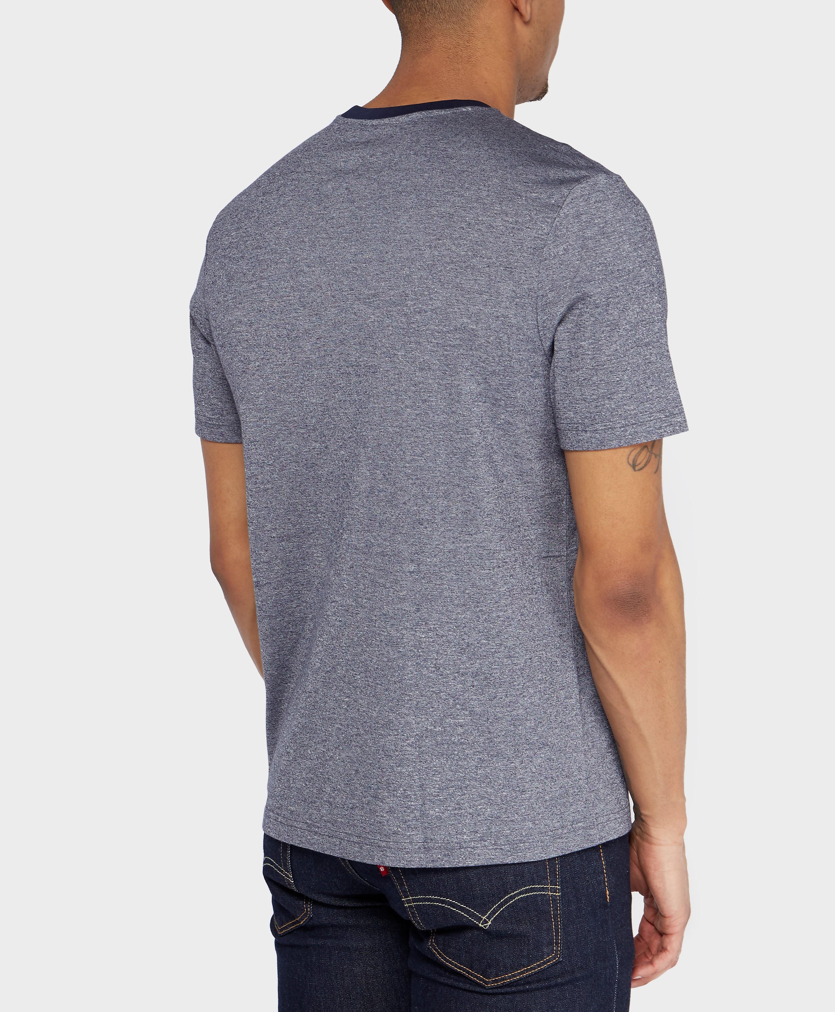 Lacoste Live Ringer T-Shirt