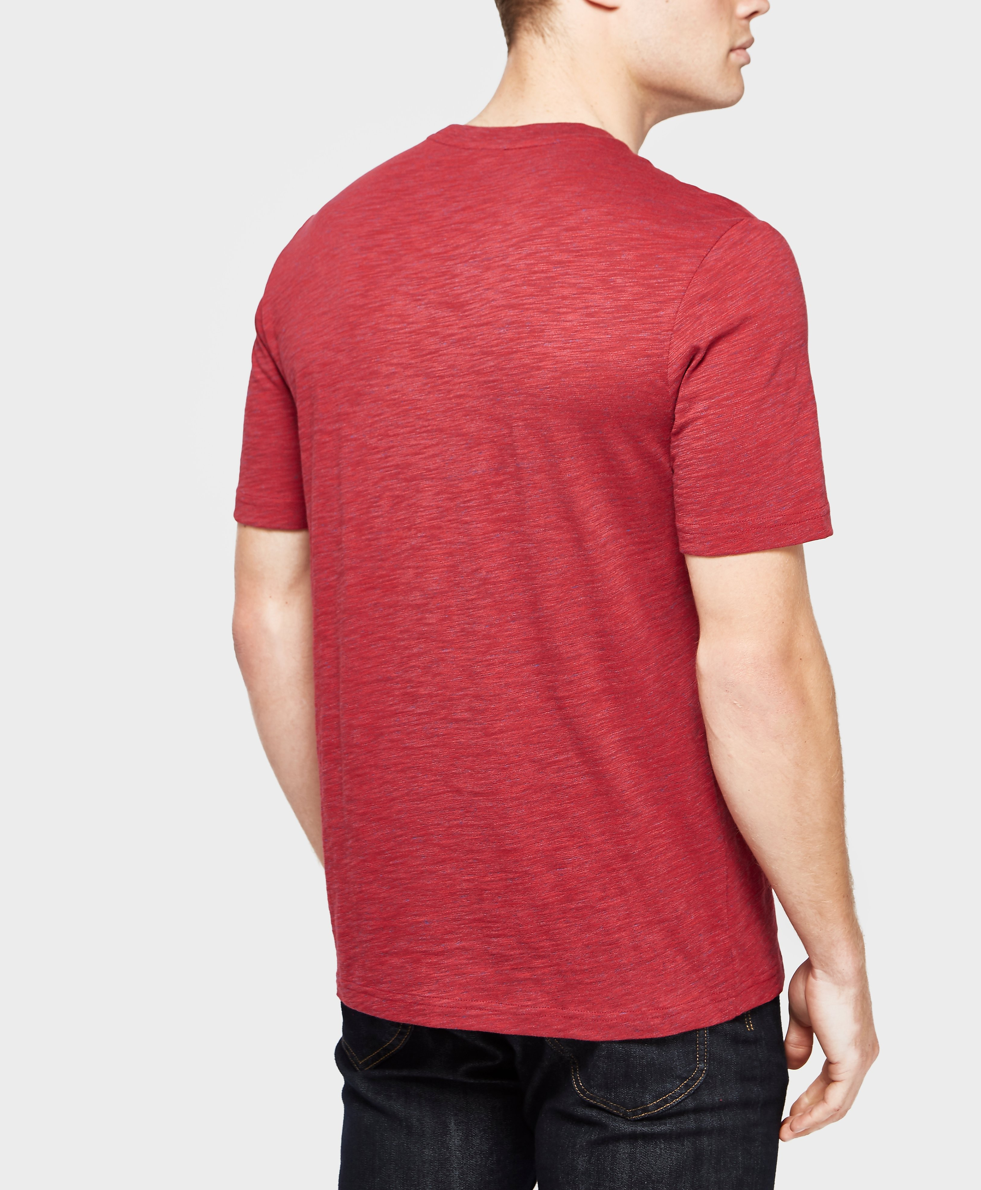 Lacoste Live Pocket T-Shirt