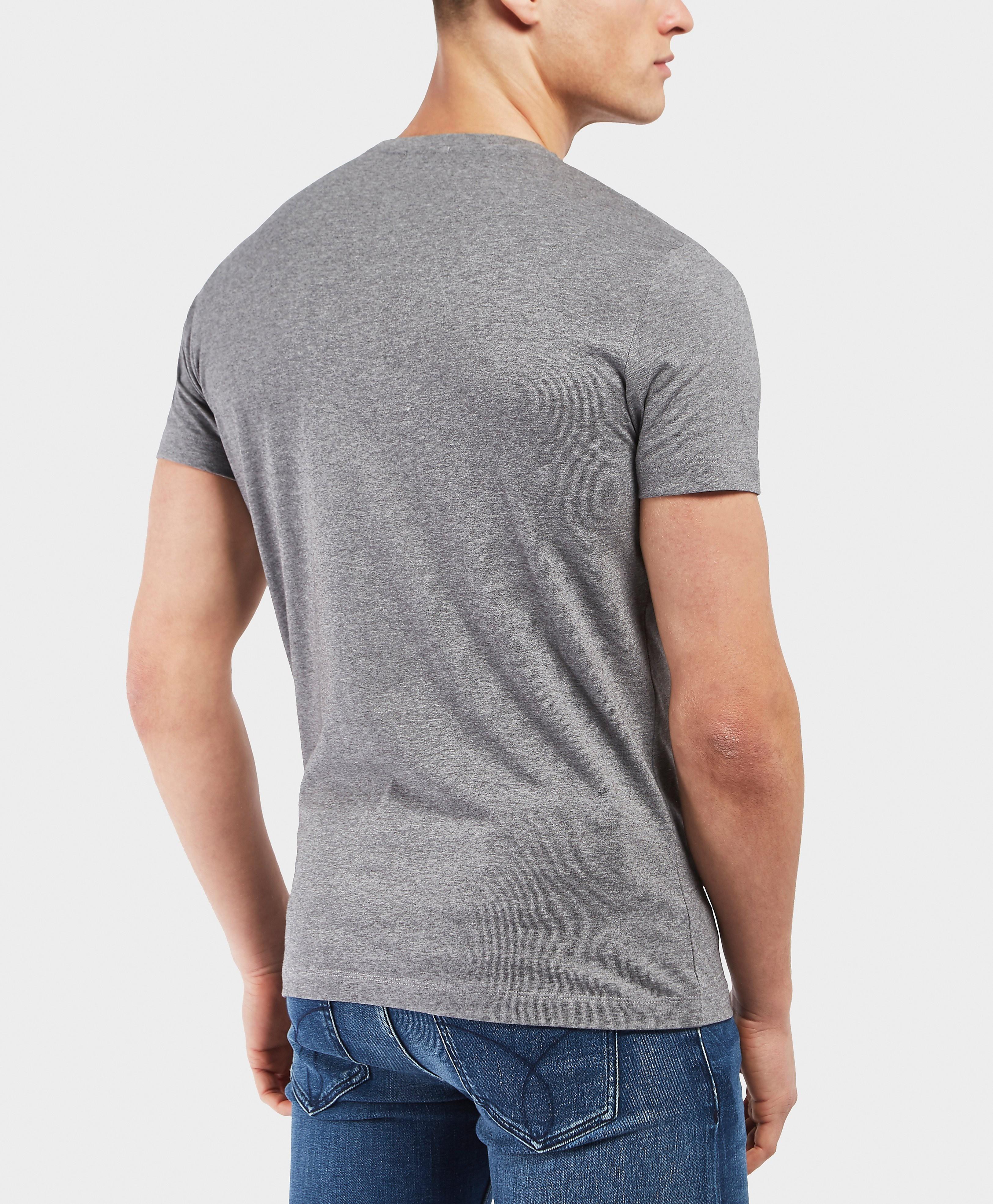 Calvin Klein Icon Short Sleeve T-Shirt