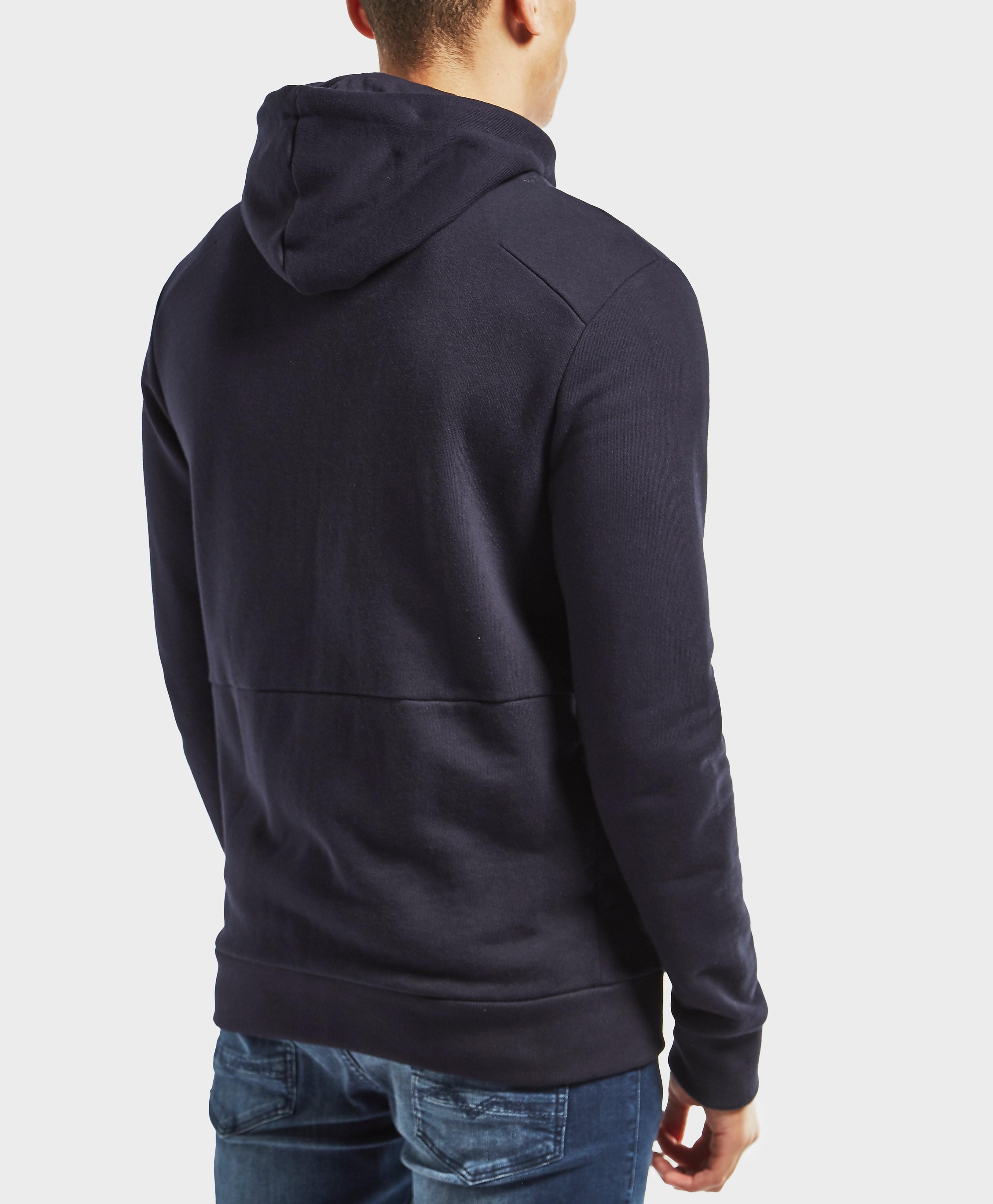 Calvin Klein Full Zip Icon Hoody